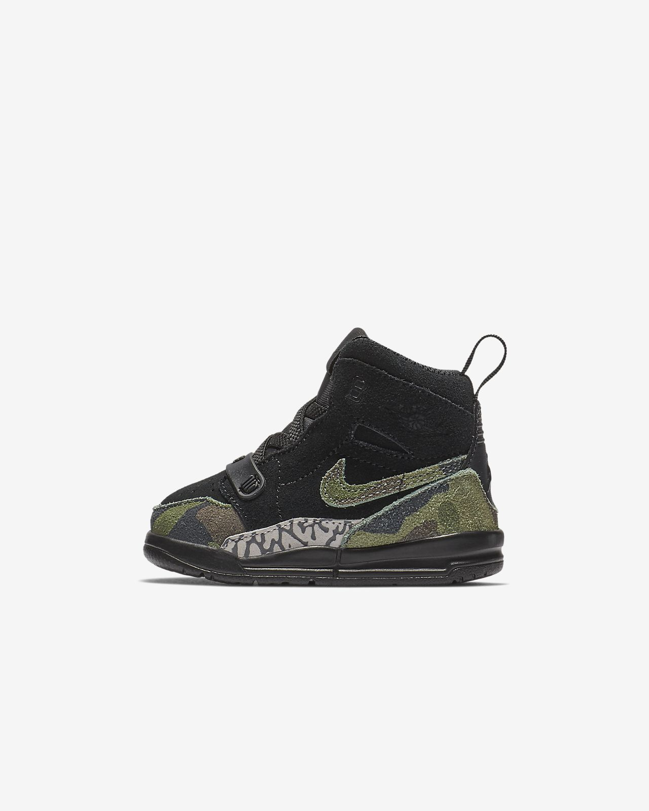 Air Jordan Legacy 312 Infant/Toddler Shoe