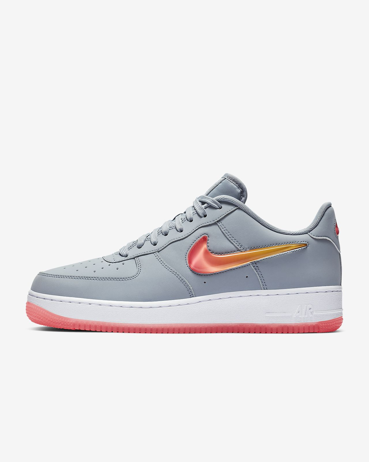 880cef643bc11 Nike Air Force 1  07 Premium 2 Men s Shoe. Nike.com