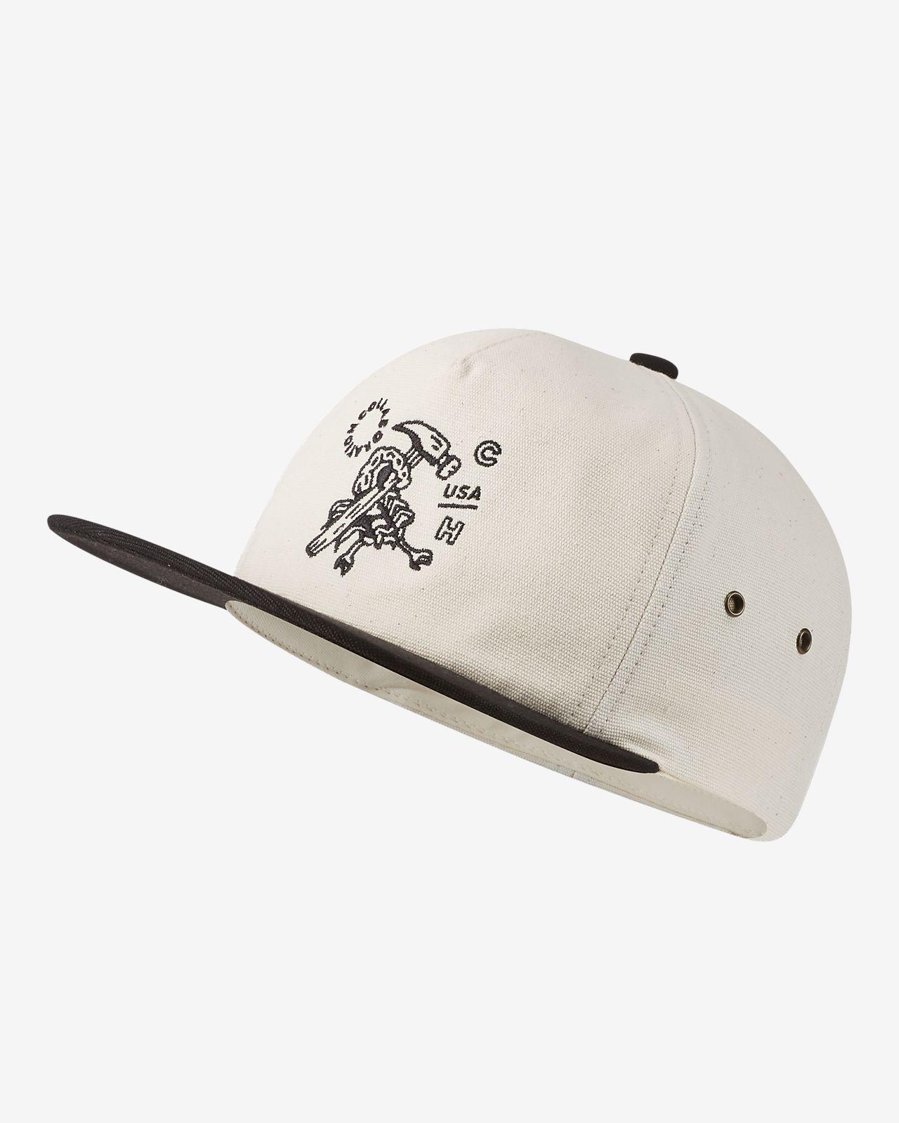 Hurley x Carhartt BBS Hat Herren-Cap