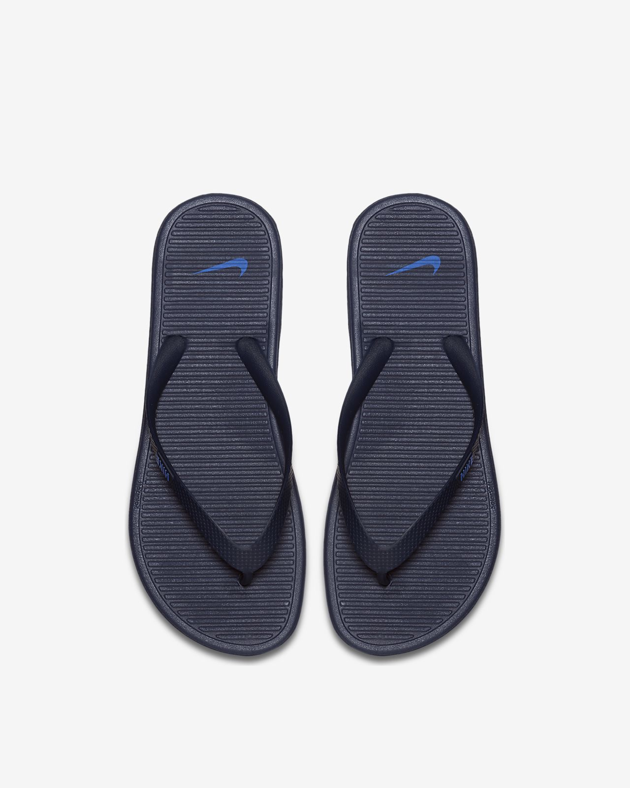 Tong Nike Solarsoft II pour Homme