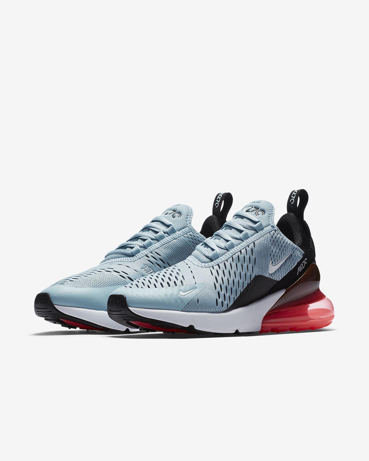 Nike Air Max 270 Women S Shoe Nike Com Id
