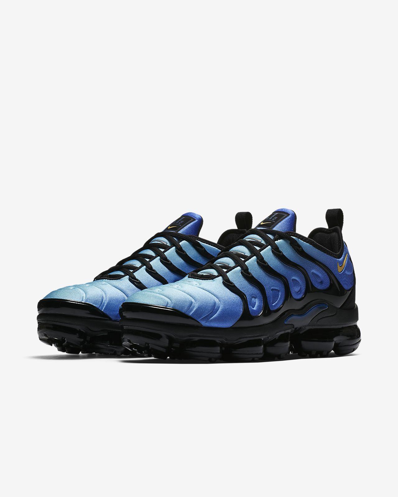 scarpe nike uomo vapormax plus