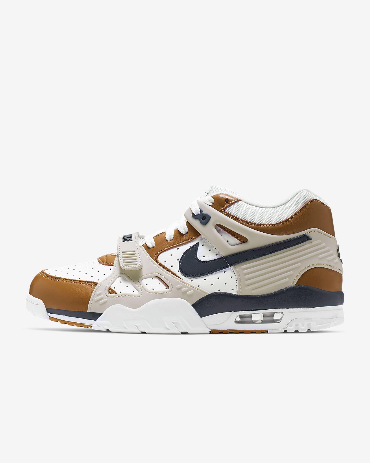 wholesale dealer ebe14 76c88 ... Chaussure Nike Air Trainer 3 QS pour Homme