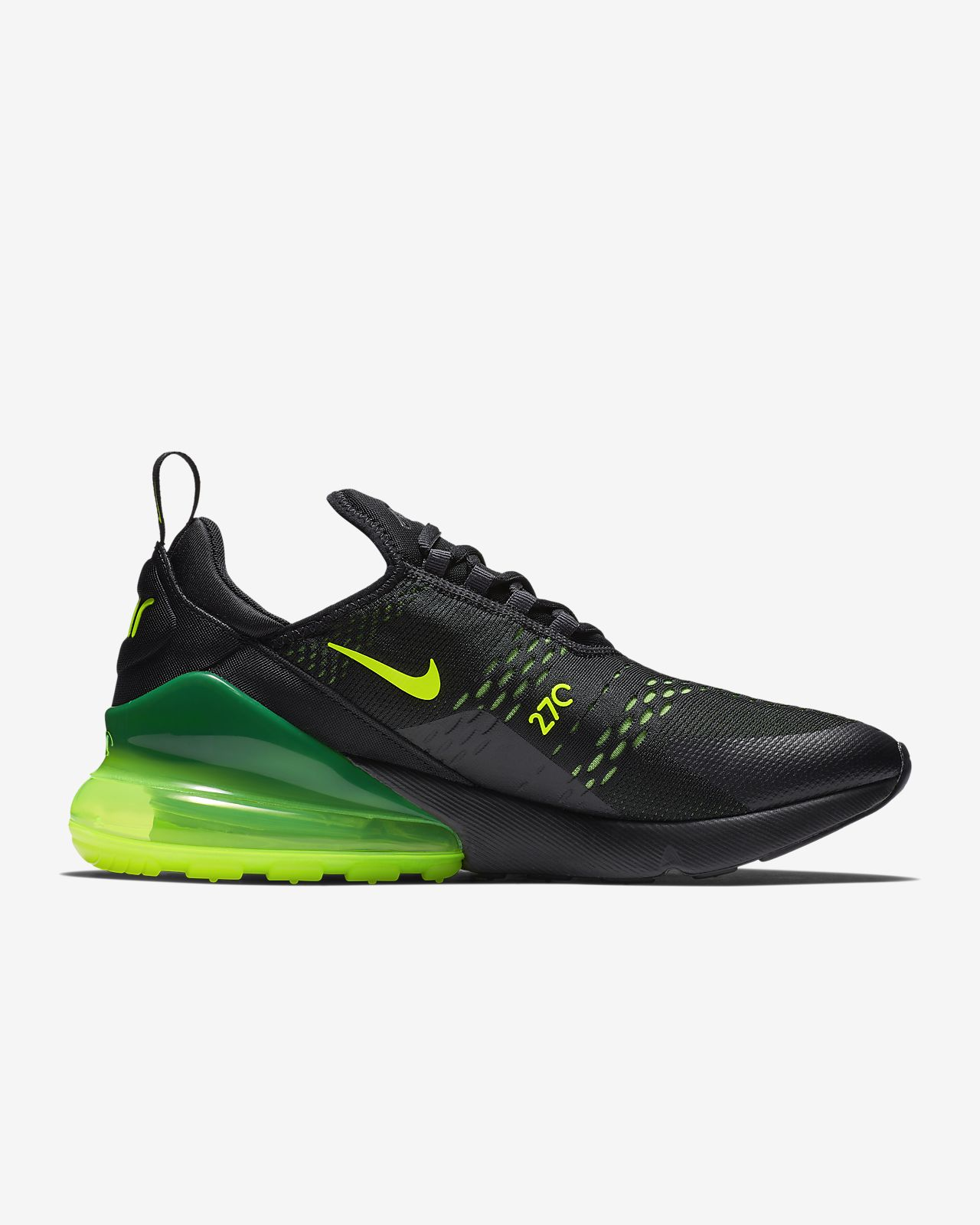 lowest price b8394 a8cf7 ... Nike Air Max 270 Men s Shoe