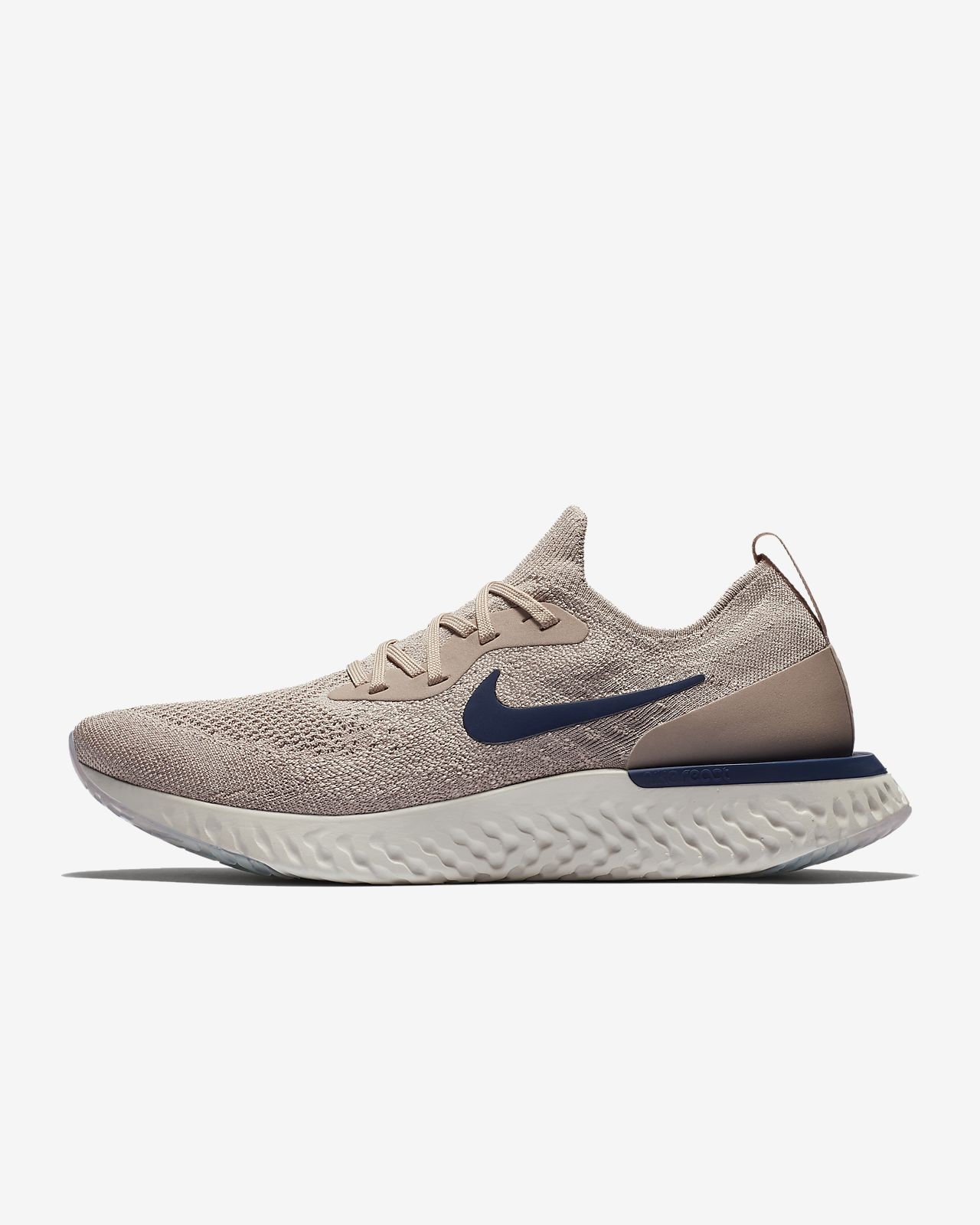 b6274664e1 Nike Epic React Flyknit Men's Running Shoe