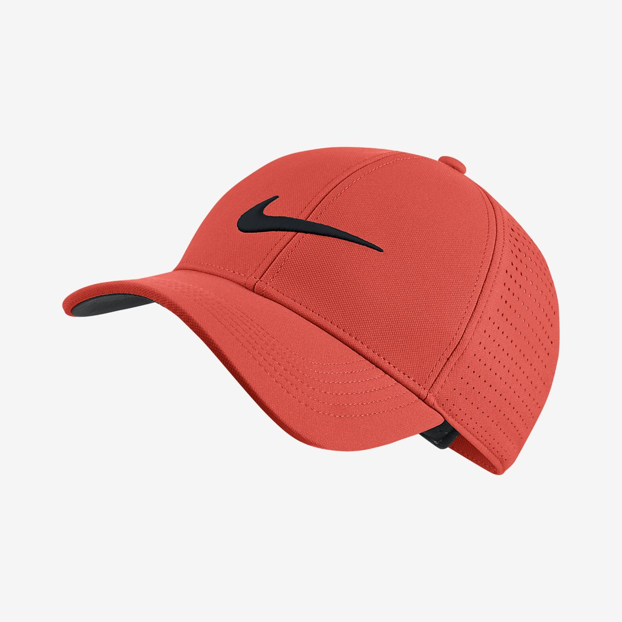 Nike Legacy 91 Perforated 可調式高爾夫帽