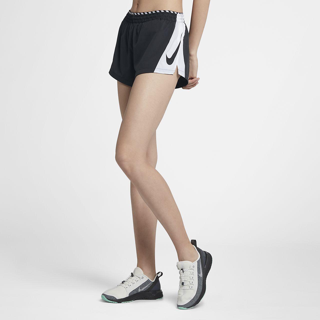 Nike Elevate 女子跑步短裤