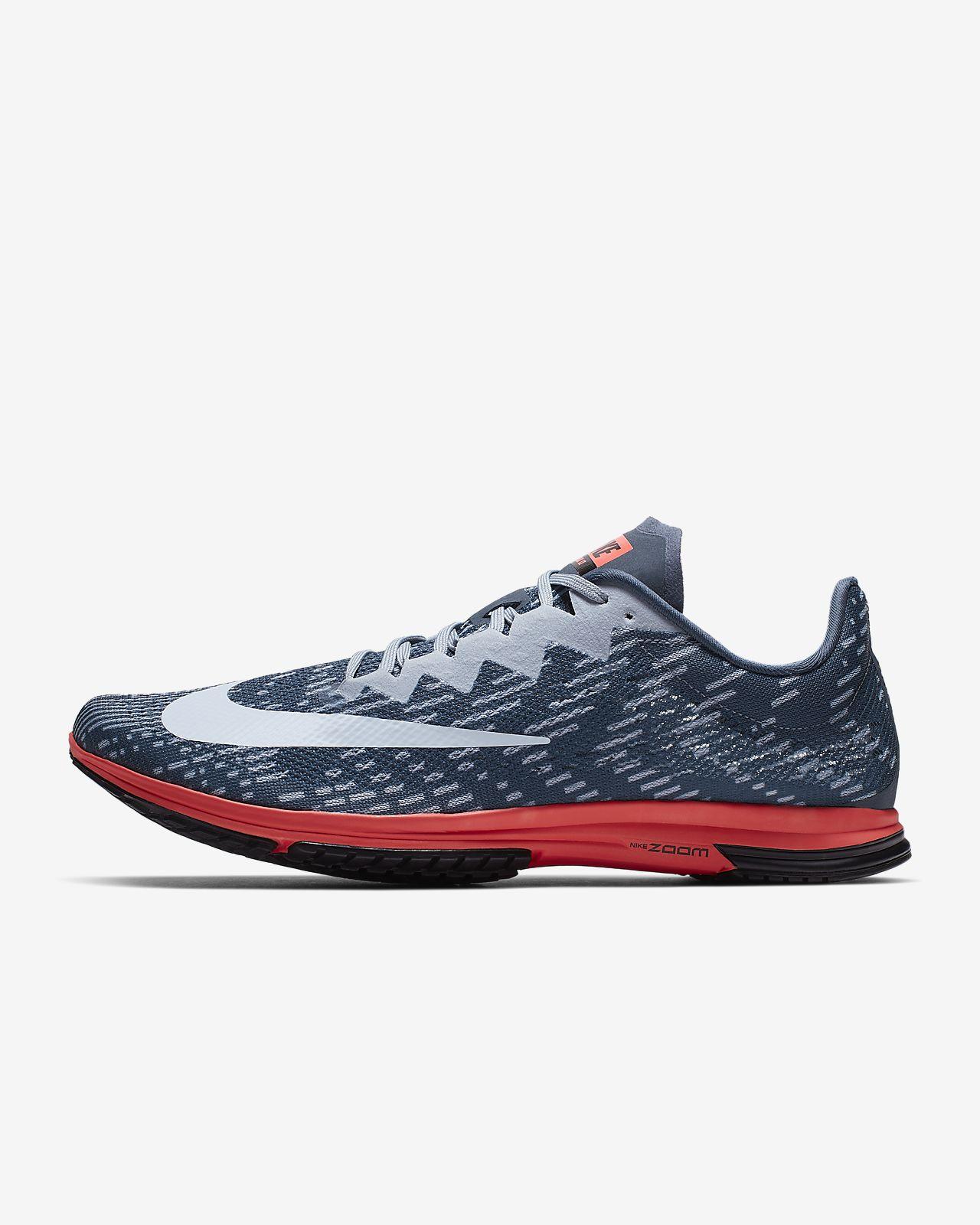Nike Air Zoom Streak LT 4 男/女跑步鞋
