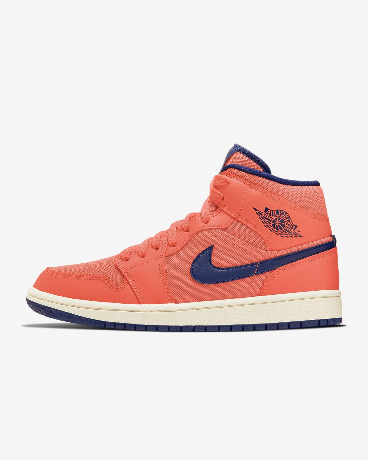 Jordan Mid Chaussure Pour Femme Air 1 n8wmvN0O