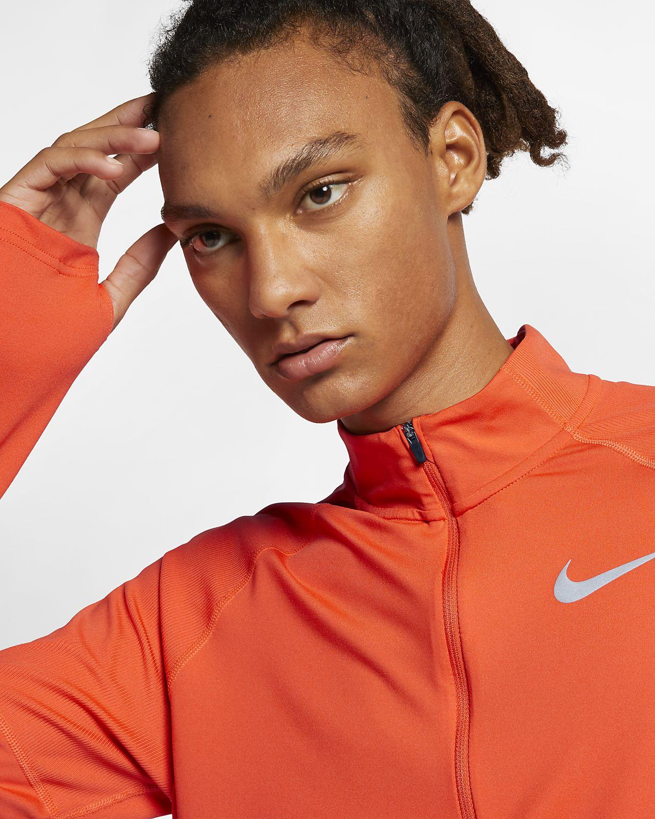 1f7724e3 Nike Element Men's 1/2-Zip Running Top. Nike.com