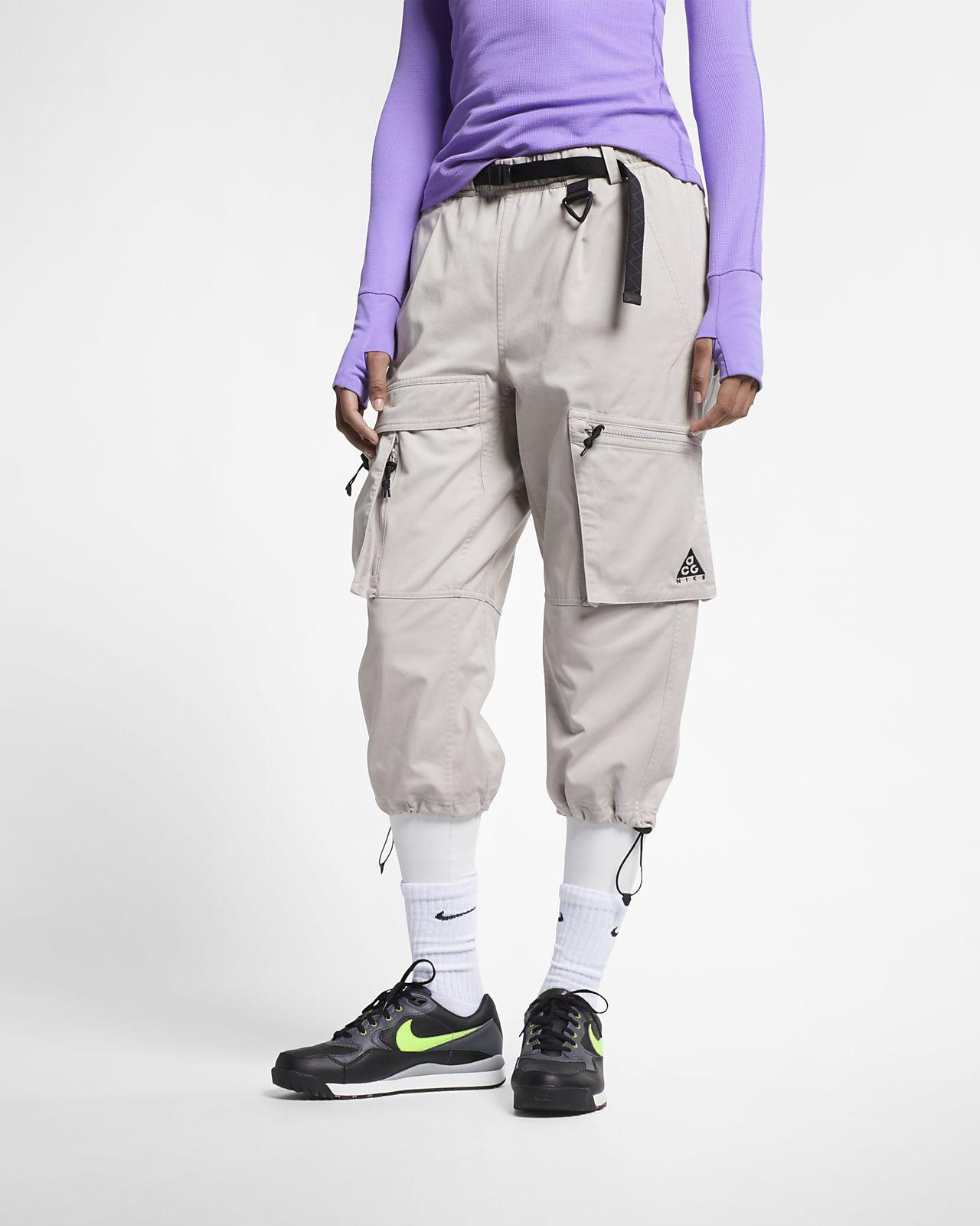 Femme Pour Nike Acg Pantalon Pantalon rBWExQdCoe