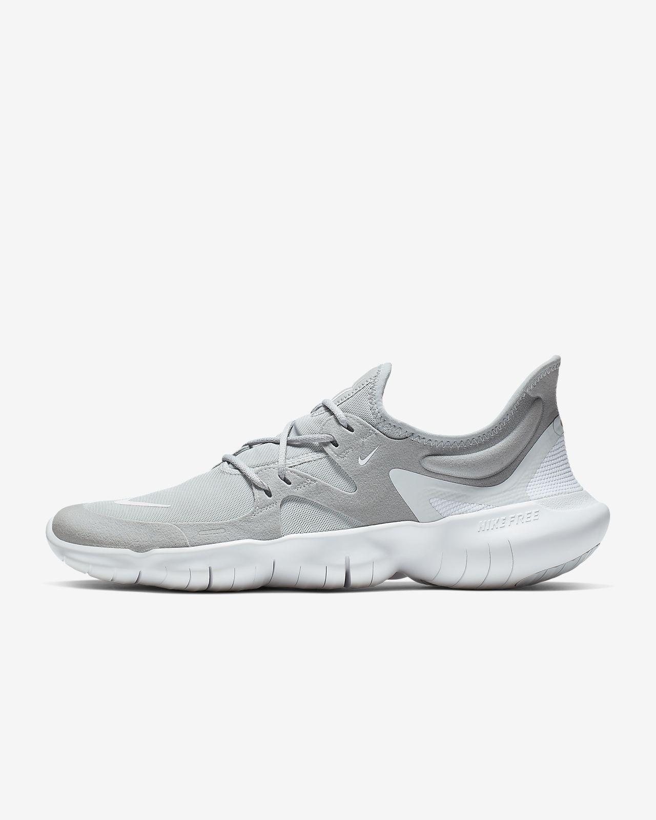 Innovative Designs Womens Nike Free 5.0 Green Wolf Grey Men