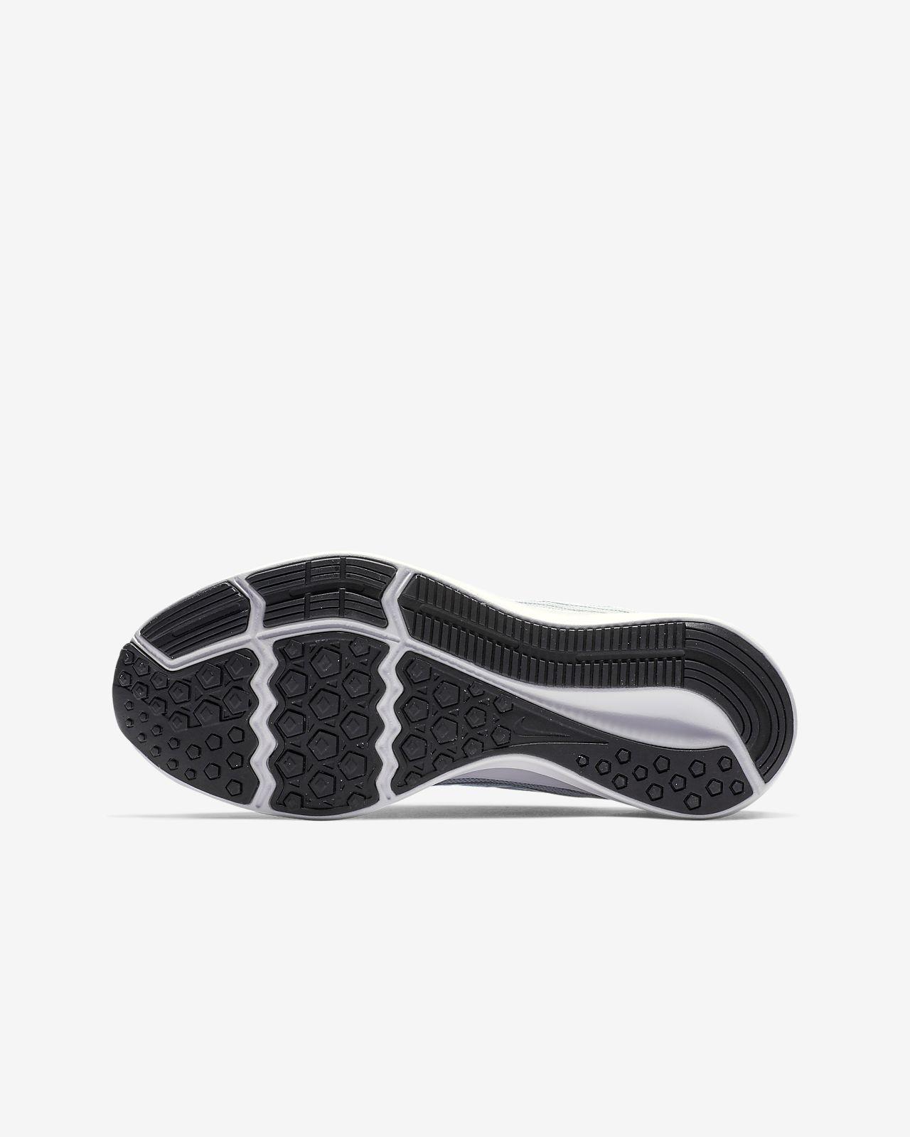 premium selection 83106 a2b8a ... Calzado de running para niños talla grande Nike Downshifter 8