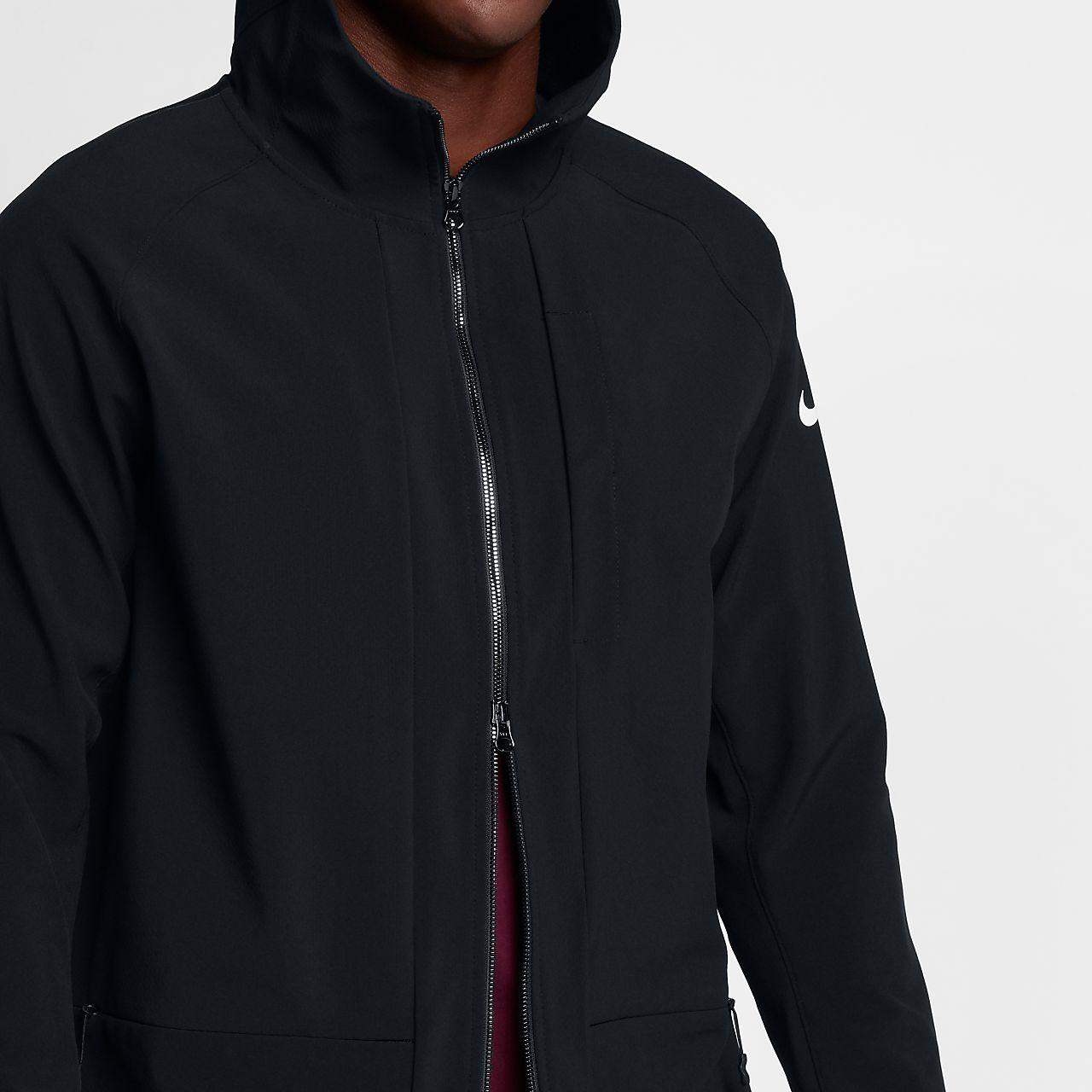 Nike Lebron Performance Men's Jacket