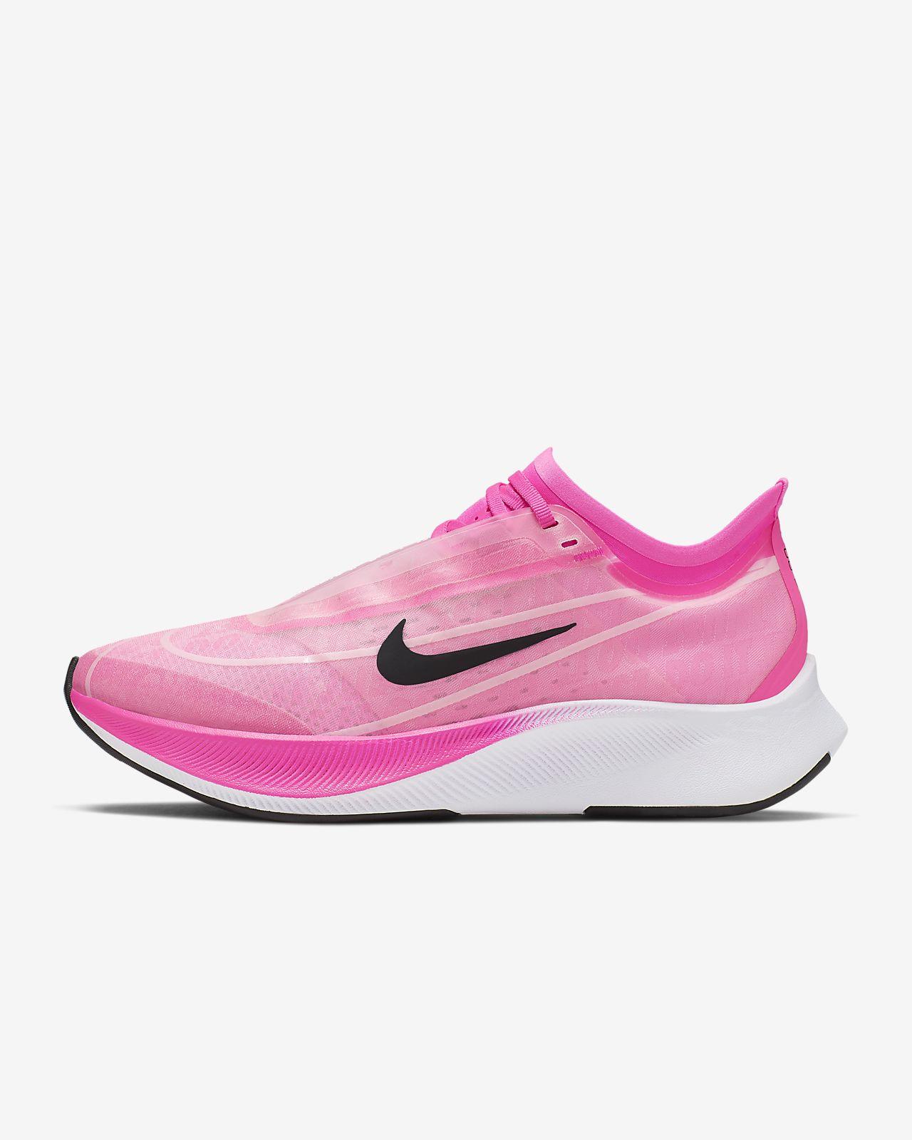 sale uk online retailer casual shoes Nike Zoom Fly 3 Women's Running Shoe