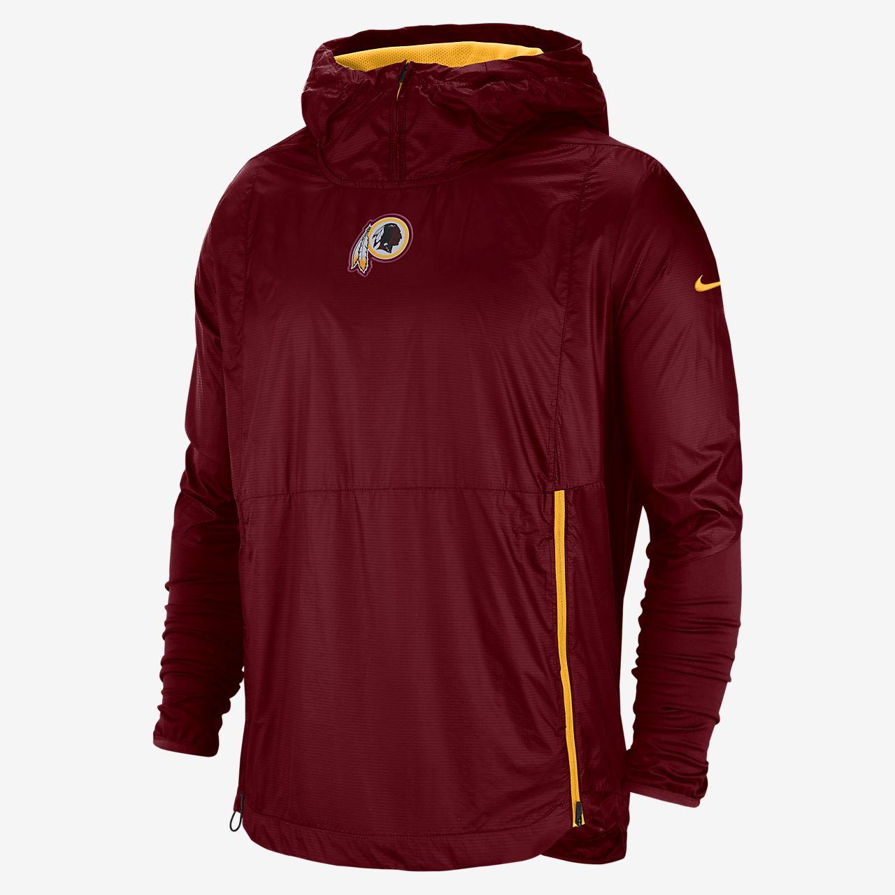 bd64117b5796 Nike Alpha Fly Rush (NFL Redskins) Men s Jacket. Nike.com