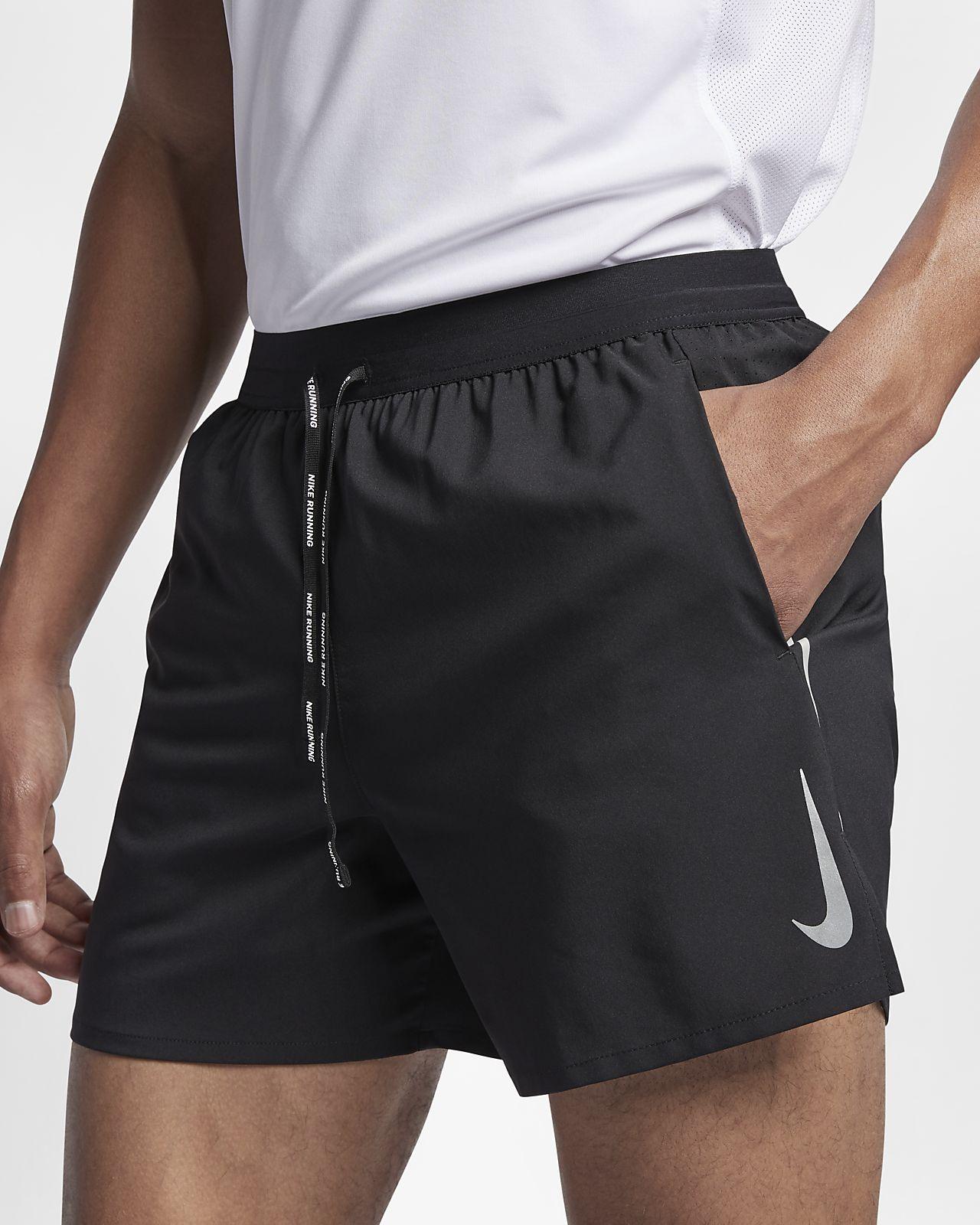 Ανδρικό σορτς για τρέξιμο Nike Flex Stride 13 cm