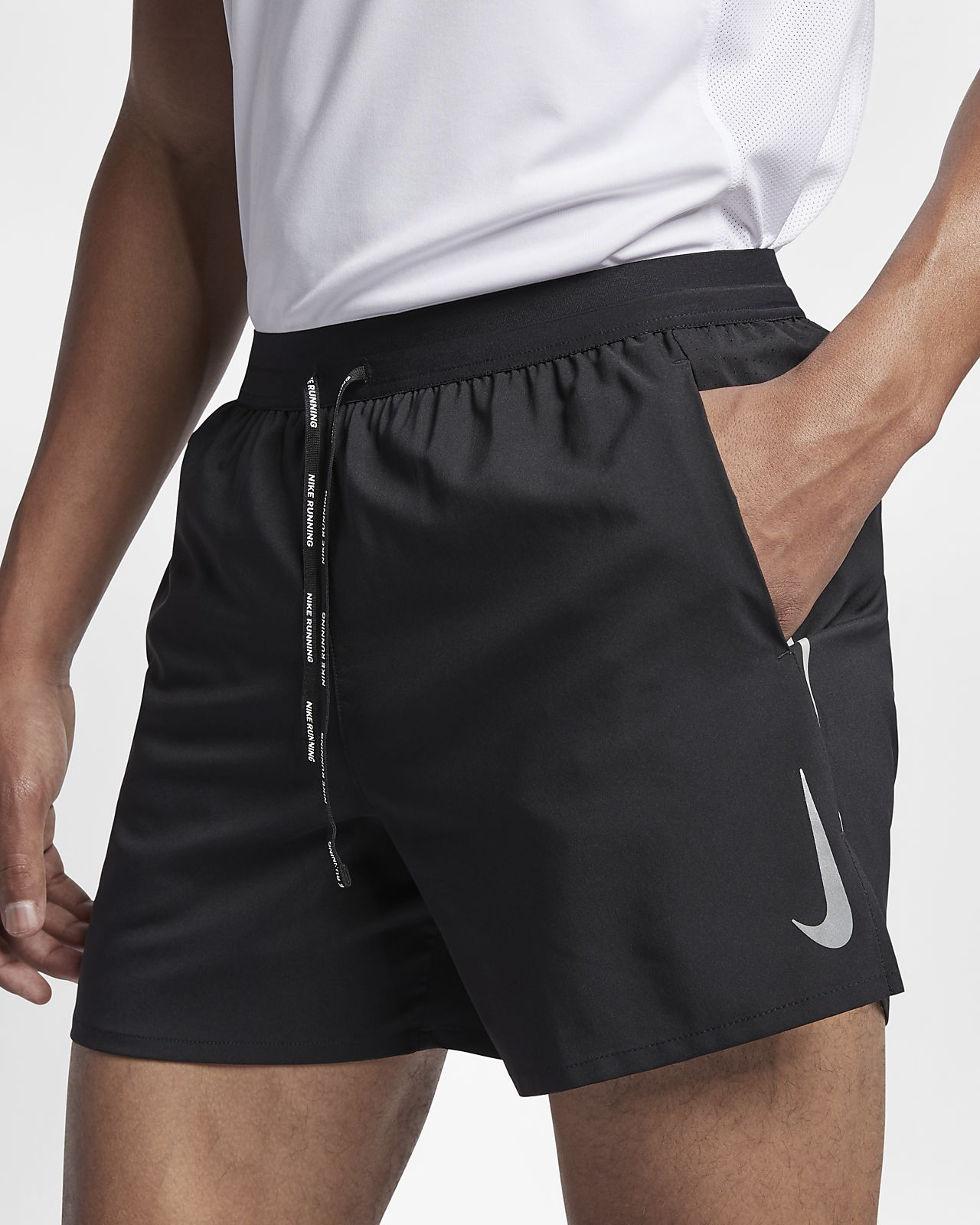Nike Flex Stride Men's 13cm (approx.) Brief-Lined Running Shorts