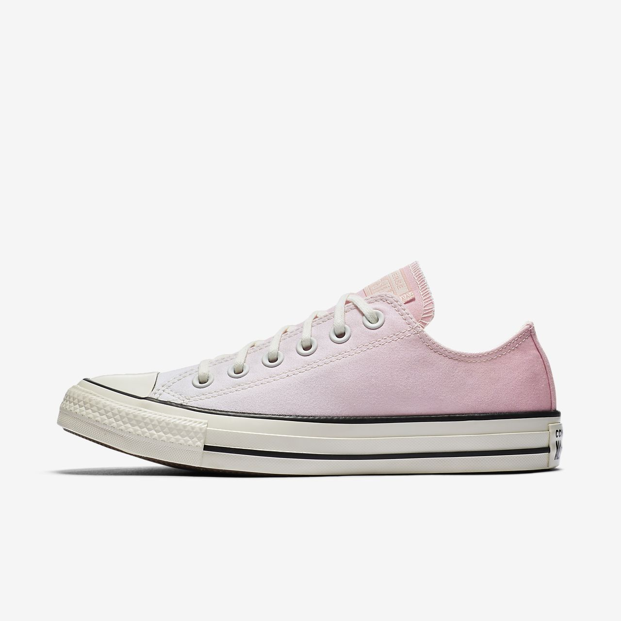 Converse Chuck Taylor All Star Ombre Wash Low Top Women's Shoe