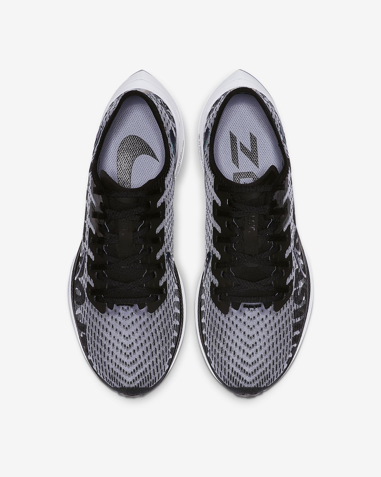 Zapatillas Mujer Nike Zoom Pegasus Turbo 2 Rise Negro