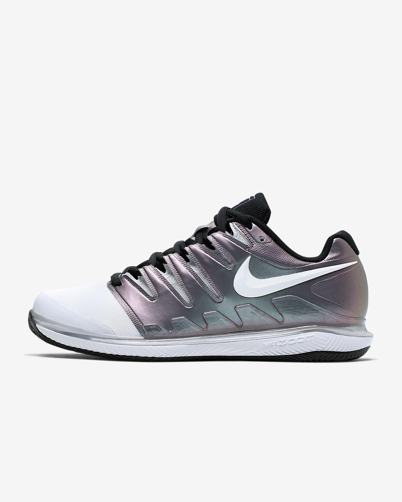 Nikecourt Air Pour Terre Battue Vapor X Chaussure Tennis Zoom Femme De DH2IEY9W