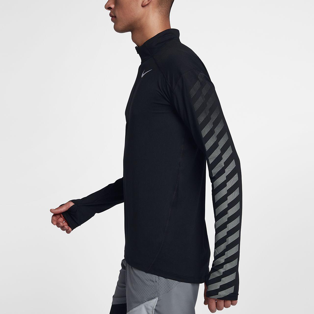 Nike Flash Men's Long Sleeve Running Top