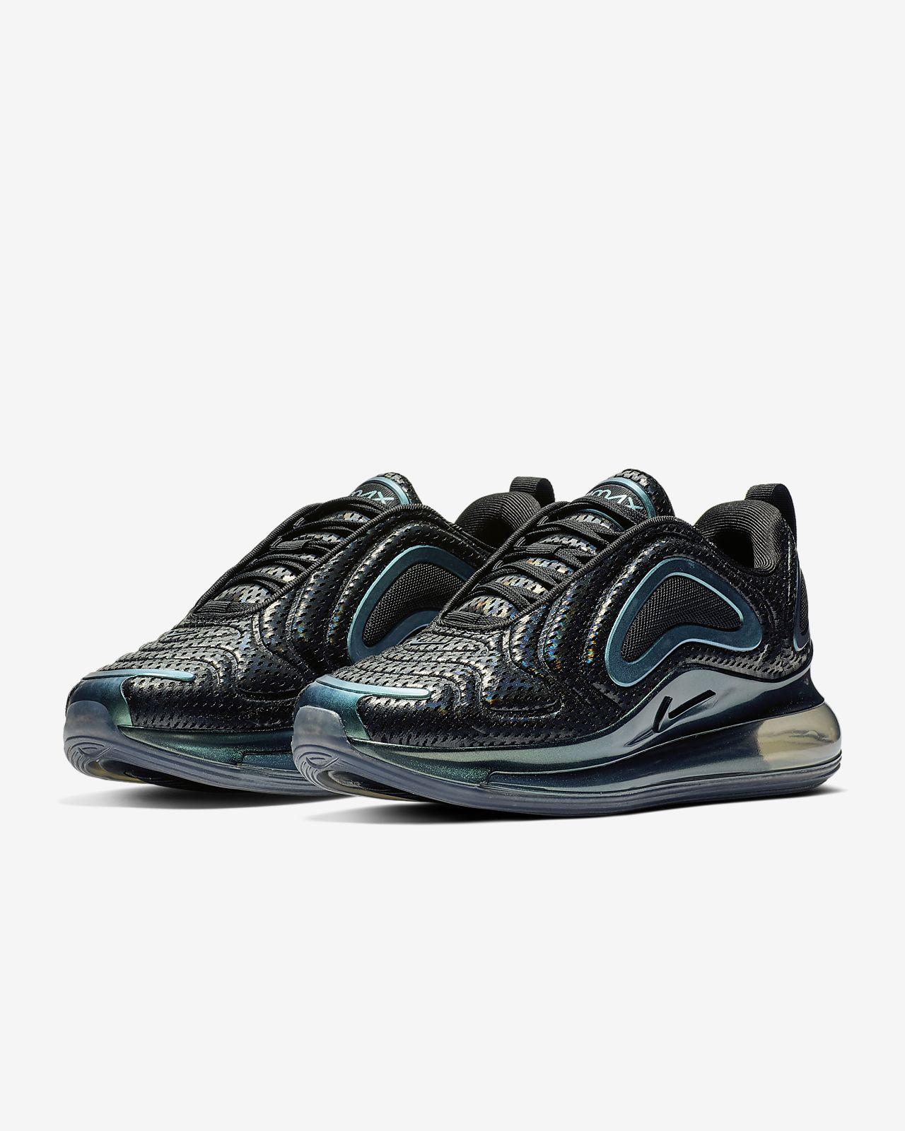 chaussure nike air max femme bleu turquoise