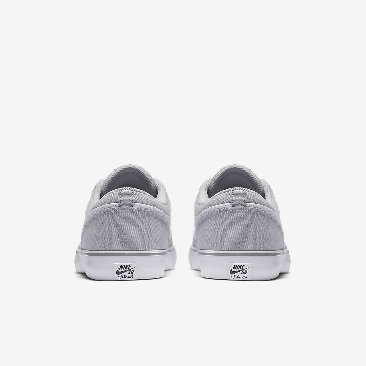 buy popular d9c5b c01a8 ... Nike SB Solarsoft Portmore 2 Skate Shoe