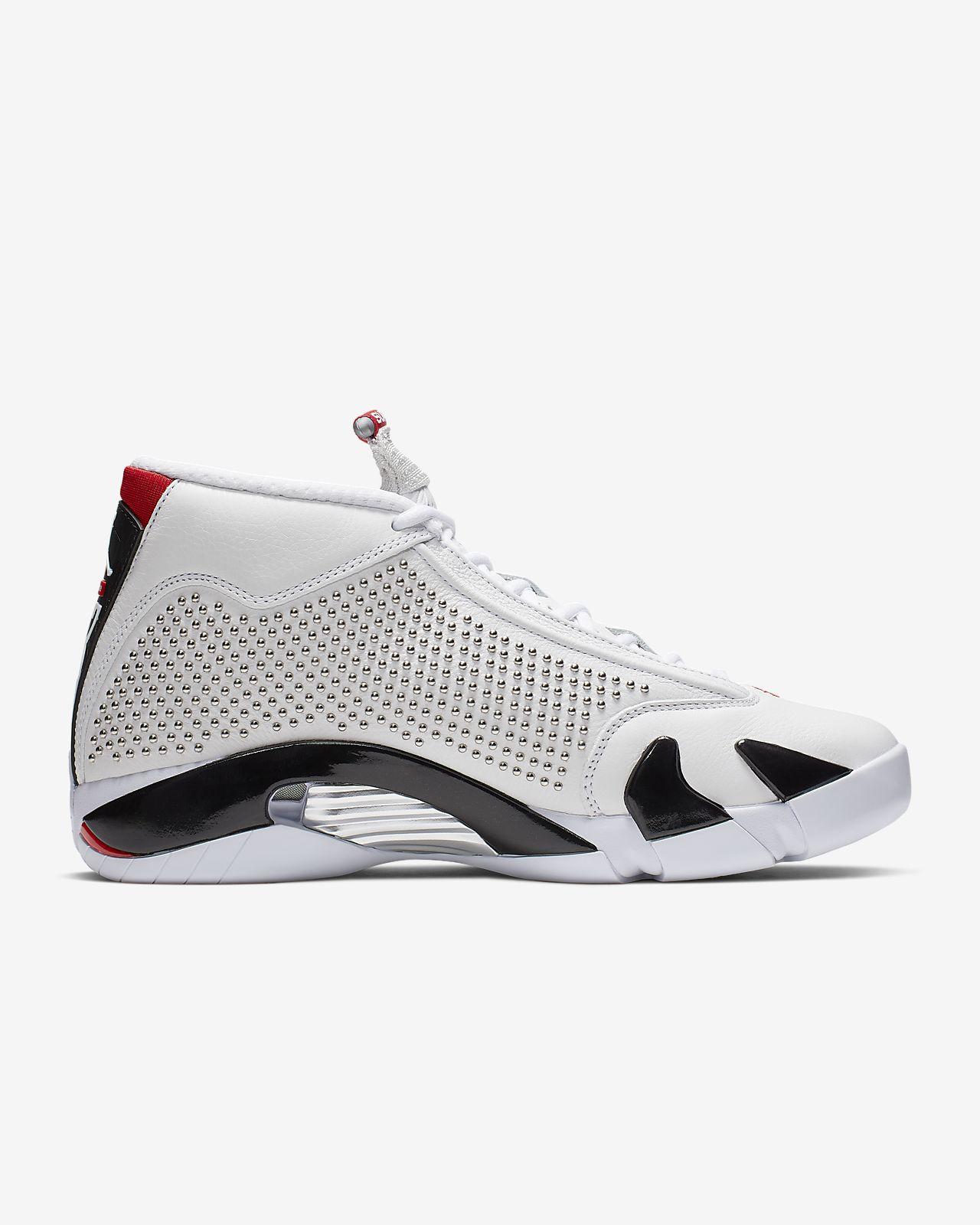 a045f7ad44b Air Jordan 14 Retro Men's Shoe. Nike.com MY