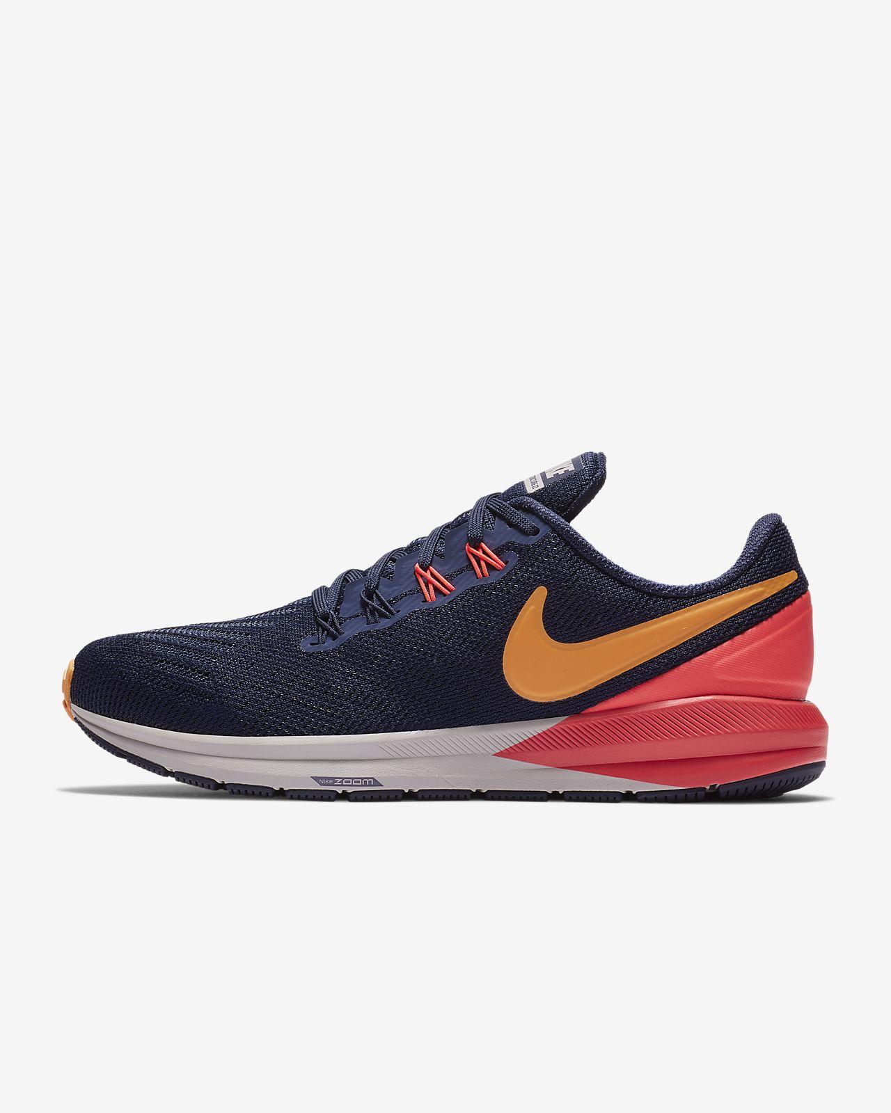 Nike Air Zoom Structure 22 Women s Running Shoe. Nike.com 0113e31d9246