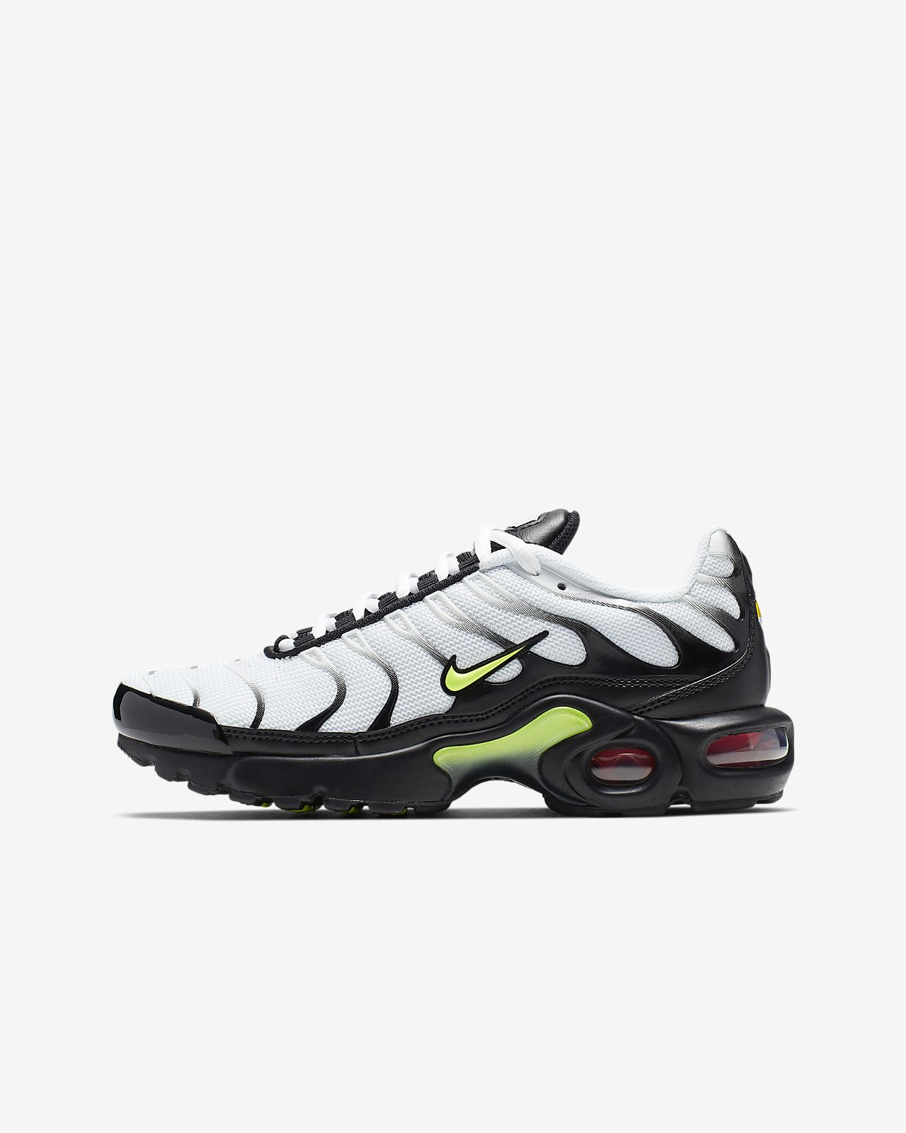 timeless design fe5d9 dead1 Nike Air Max Plus RF Genç Çocuk Ayakkabısı