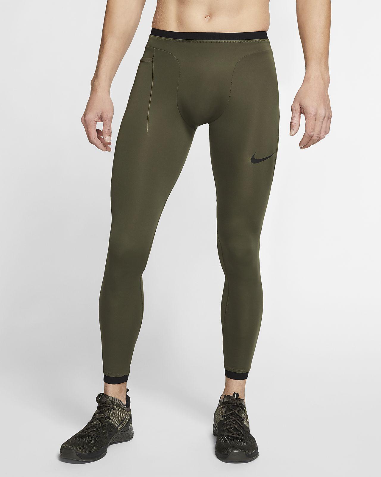 Nike Pro Malles - Home