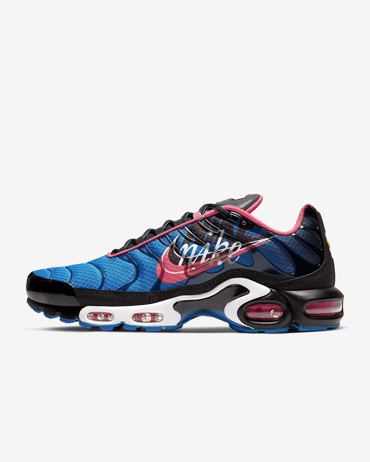 Nike Air Max Plus Herrenschuh