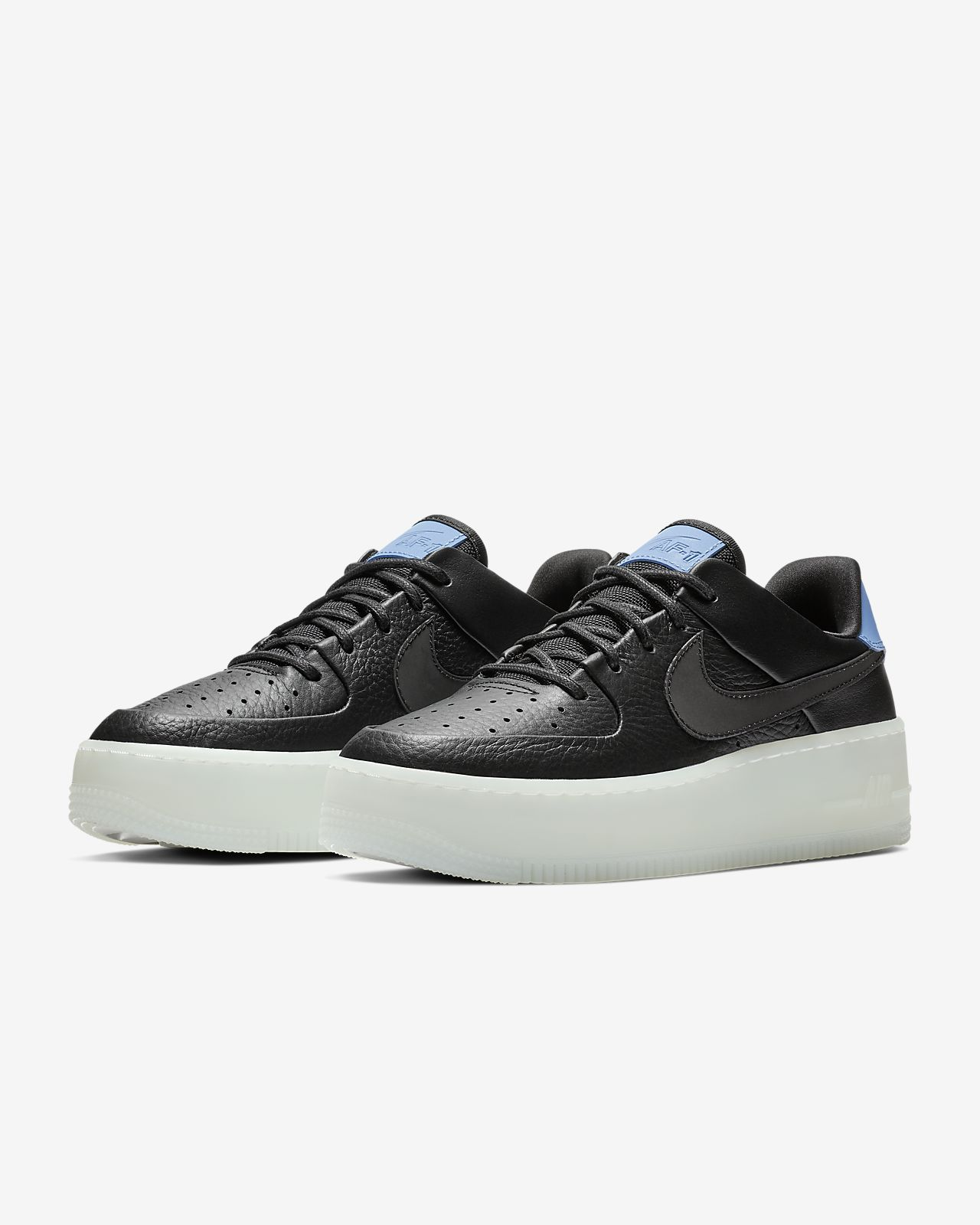 1lkcftj Lx Force Low Donnait Nike Scarpa 1 Sage Air wXn0O8Pk