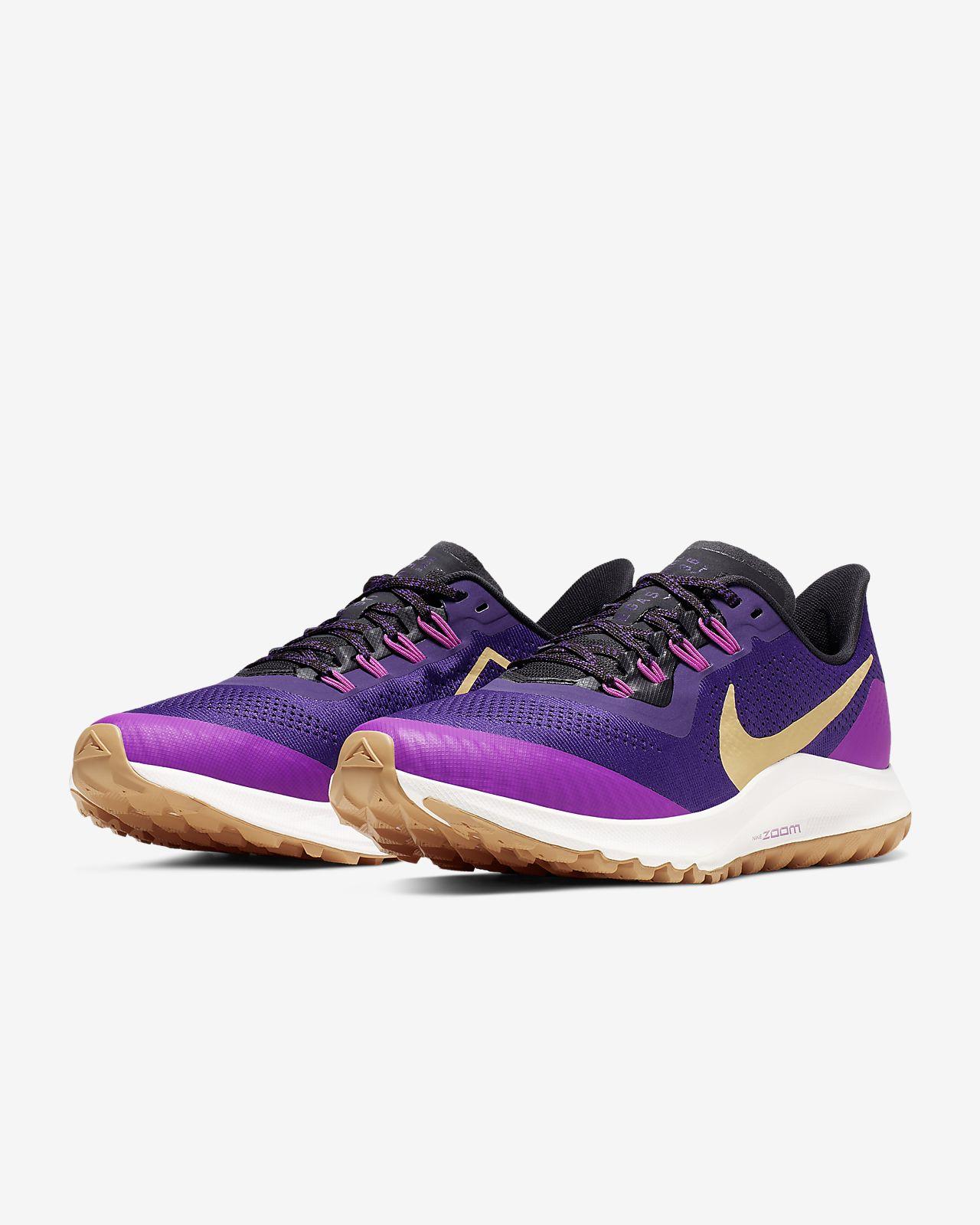 Scarpa da trail running Nike Air Zoom Pegasus 36 - Donna