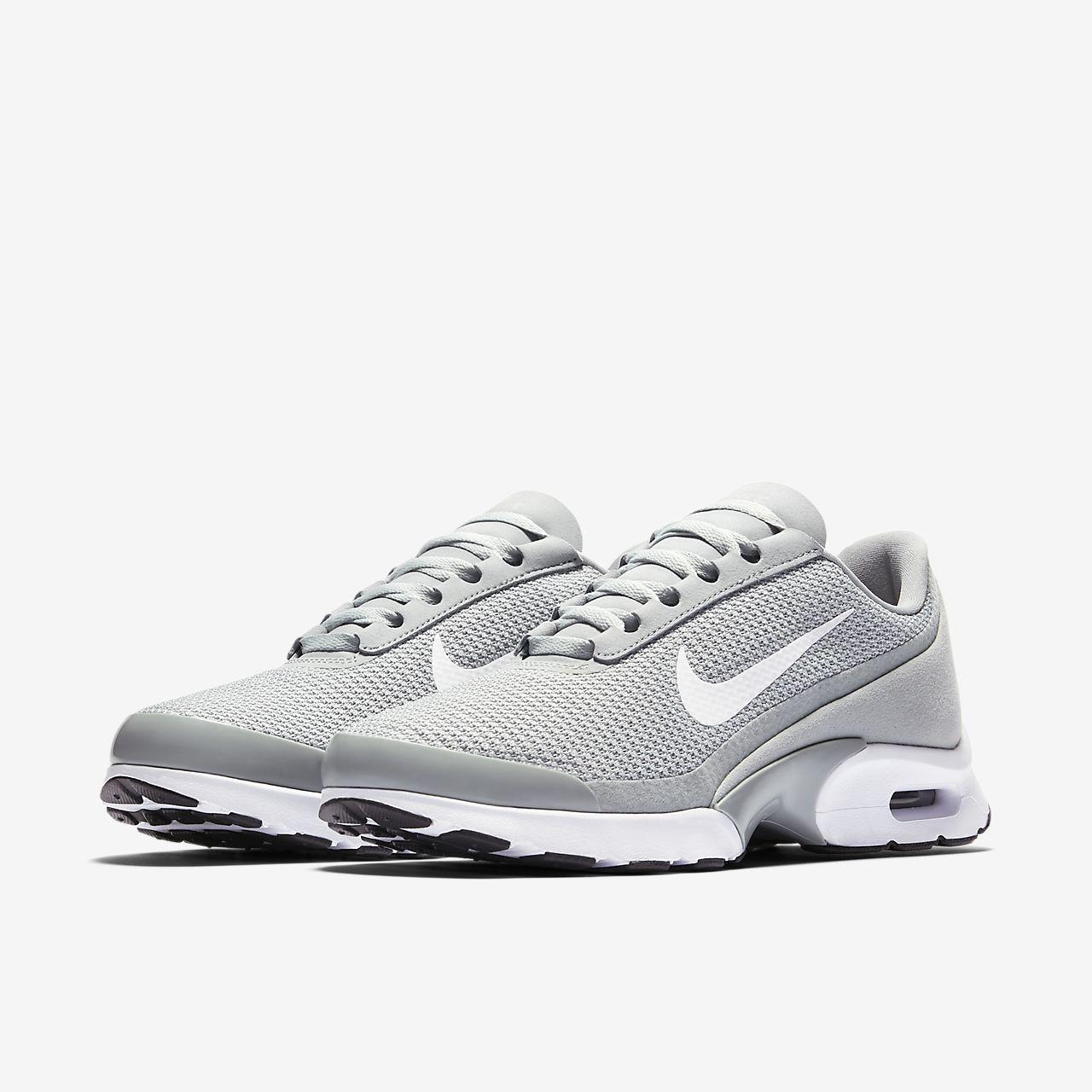 Nike Sportswear AIR MAX JEWELL - Trainers - light pumice/white/black