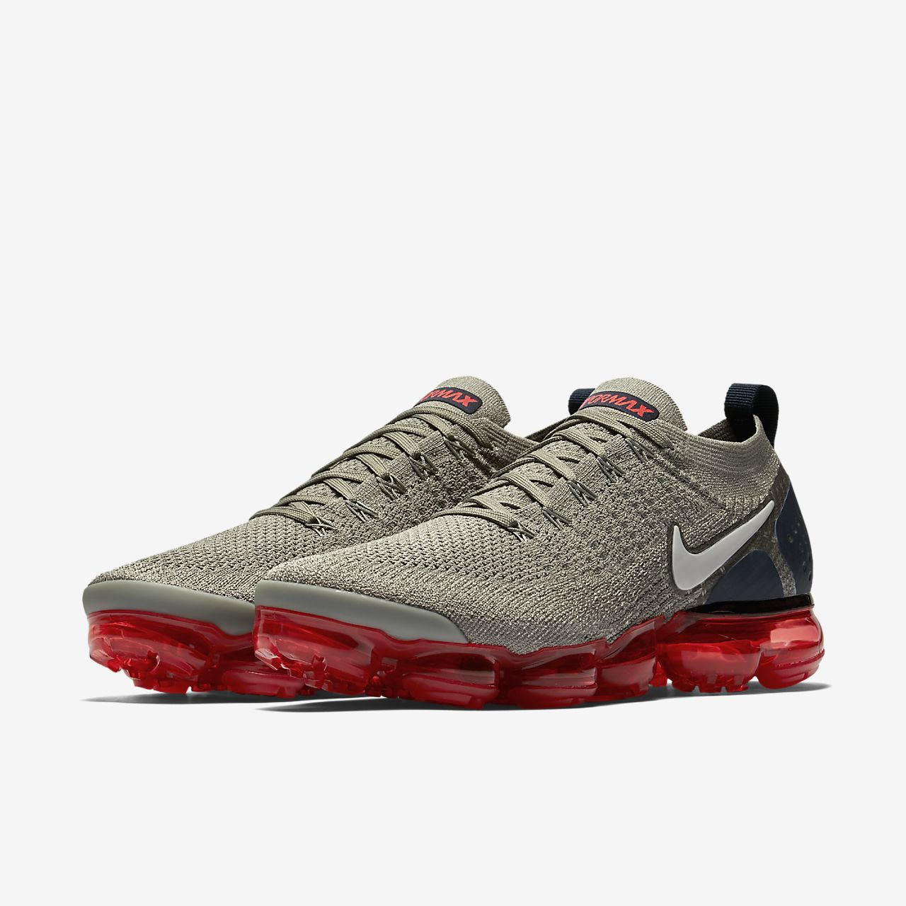new product 83c12 4aa40 Chaussure de running Nike Air VaporMax Flyknit 2 pour Homme. Nike FR