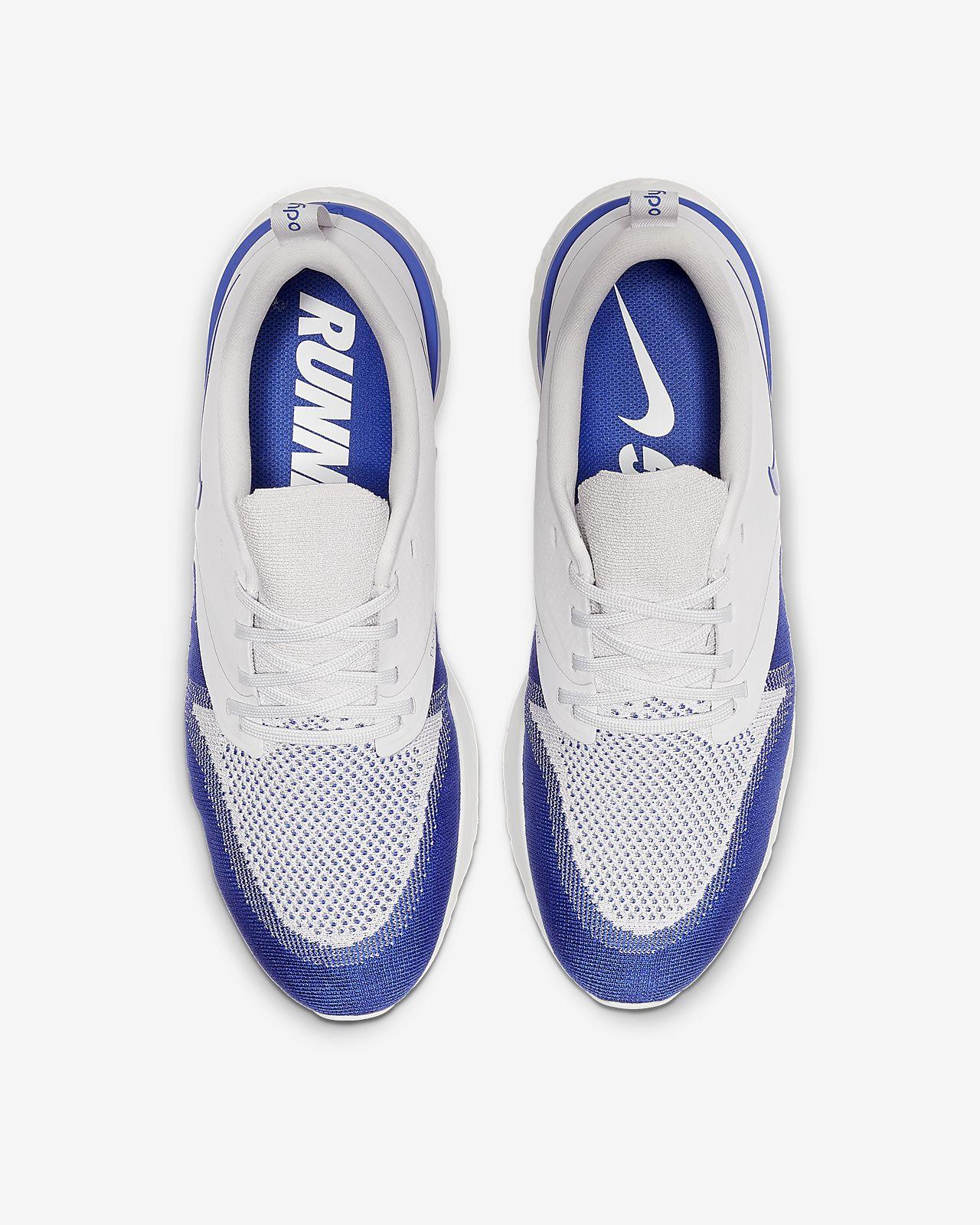 24ee6bc82acb Nike Odyssey React Flyknit 2 Men s Running Shoe. Nike.com