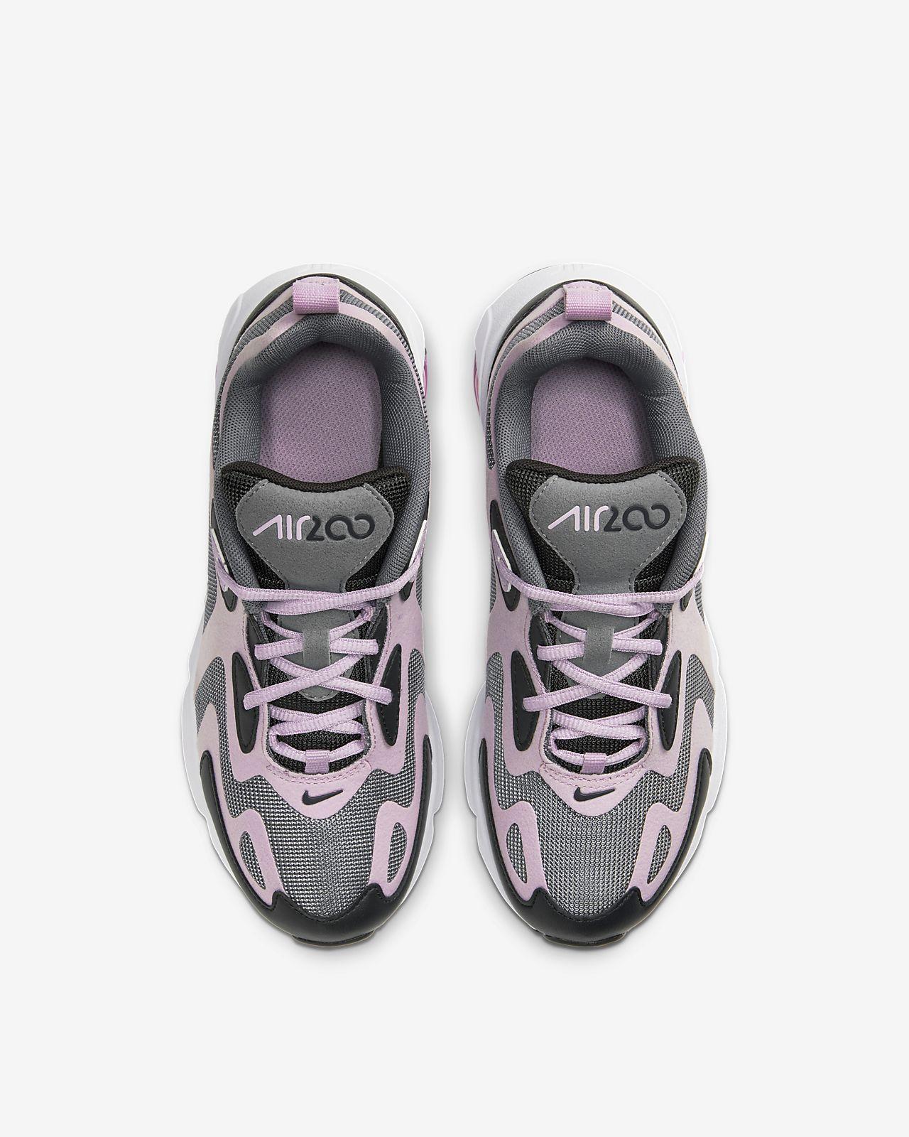 Chaussure Nike Air Max 200 pour Enfant plus âgé