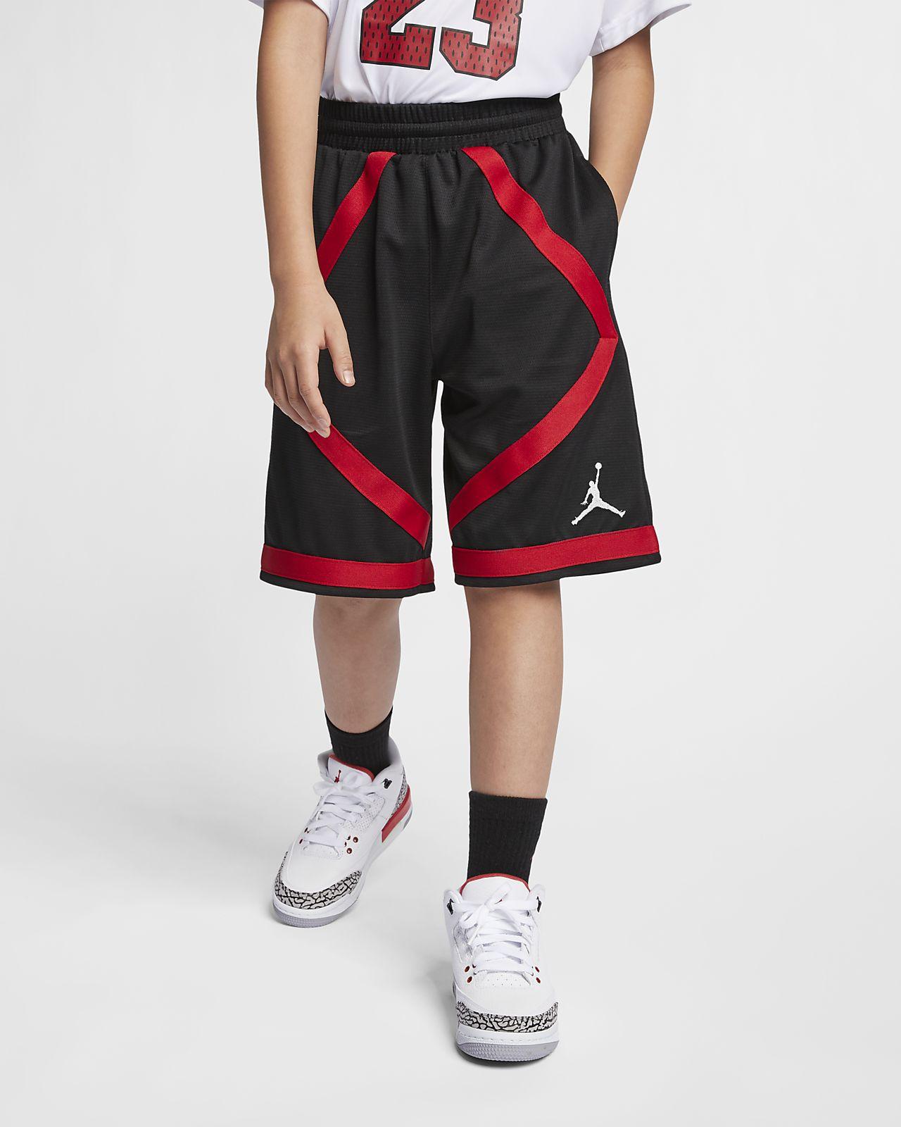 Jordan Dri-FIT Diamond Pantalón corto - Niño