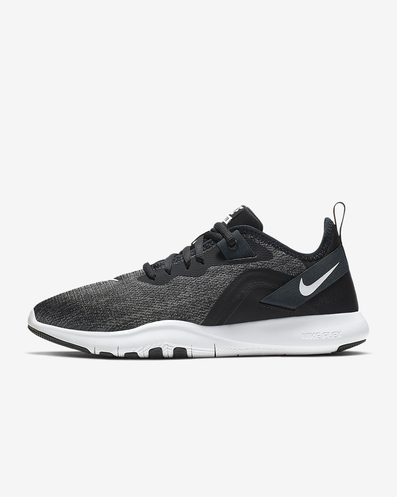 Trainingsschuh Flex 9 Damen TR Nike DHI9E2