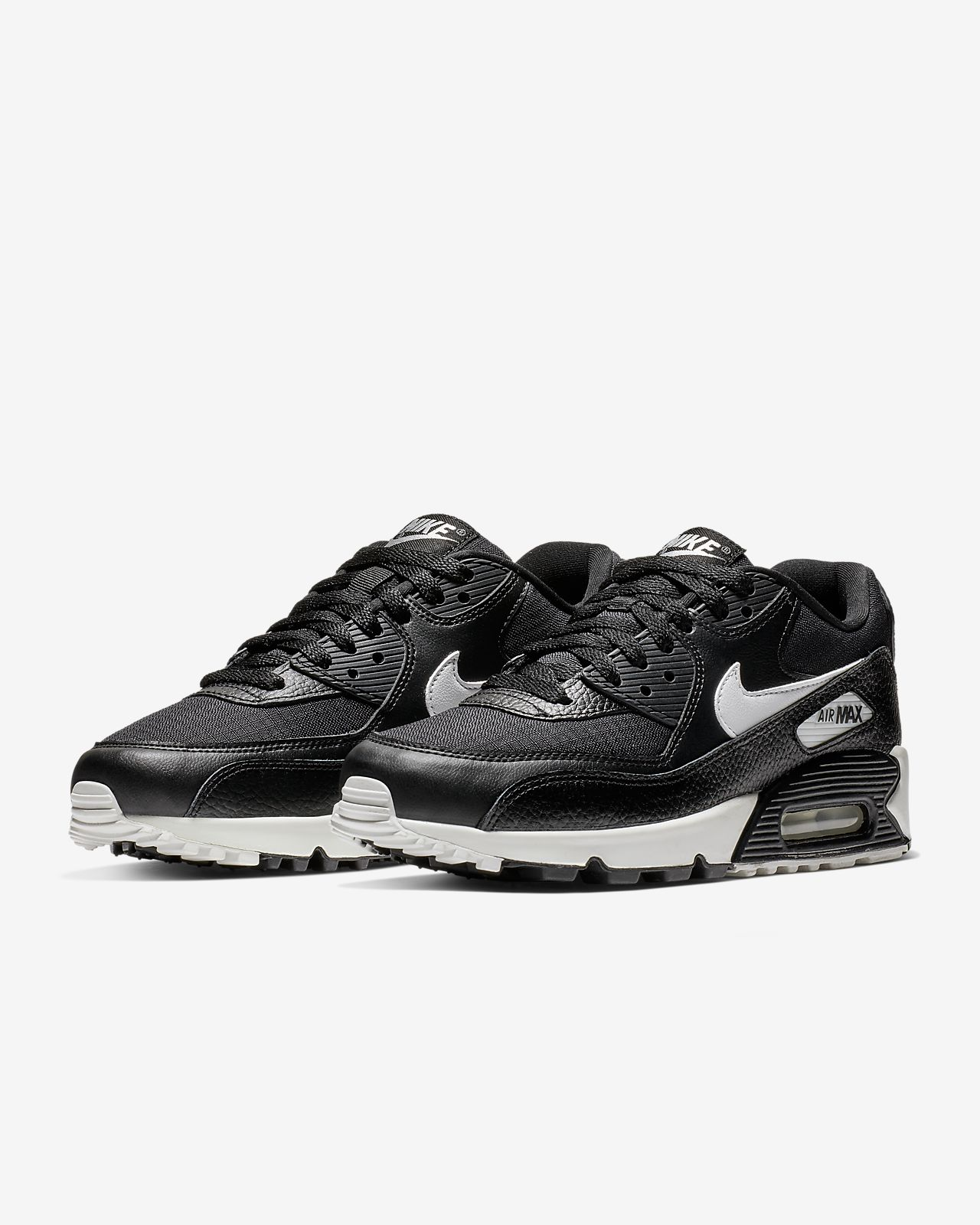 on sale 1f57d 527b0 ... Nike Air Max 90 Womens Shoe