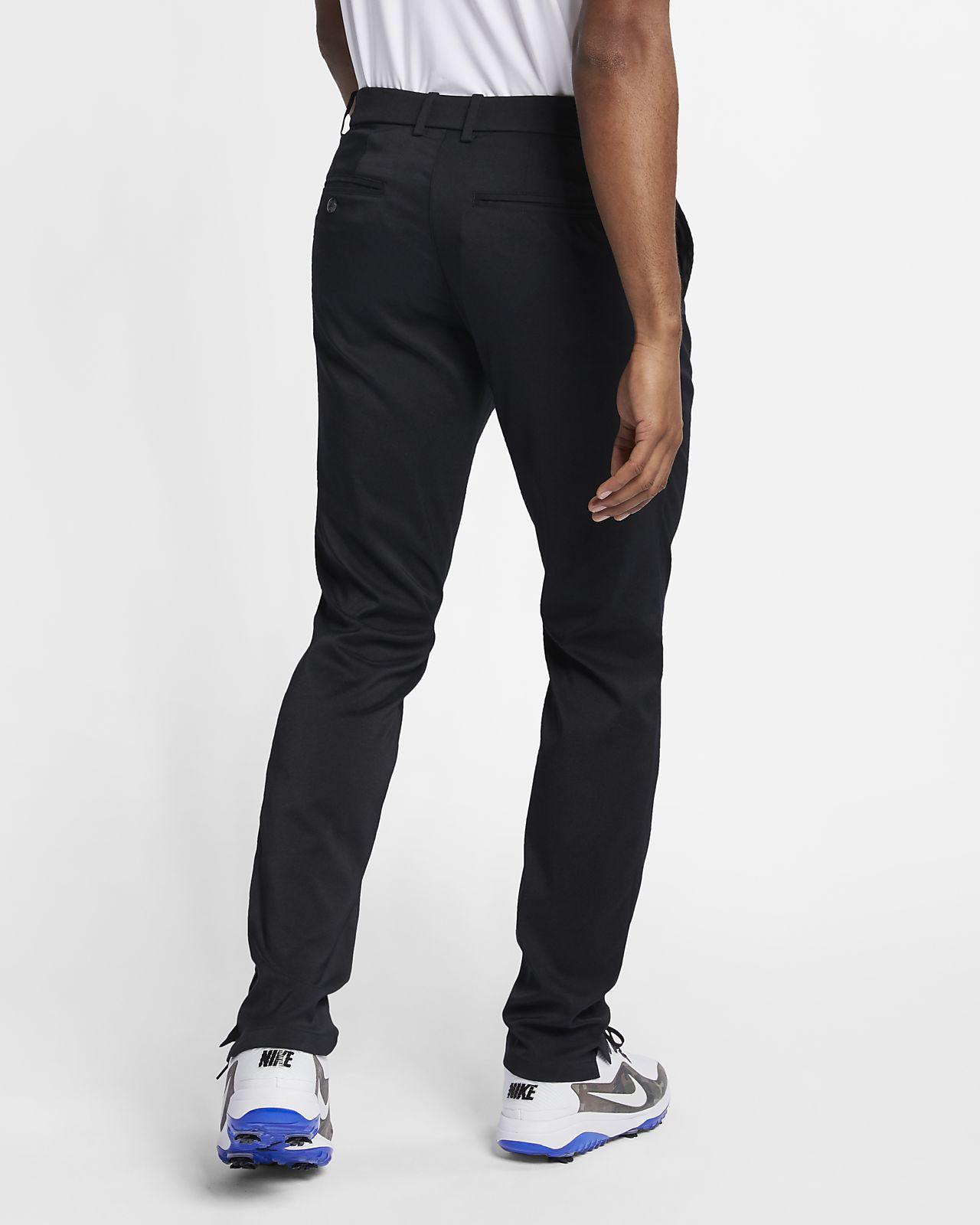 f092aec5e28f Nike Flex Men s Slim Fit Golf Trousers. Nike.com CA