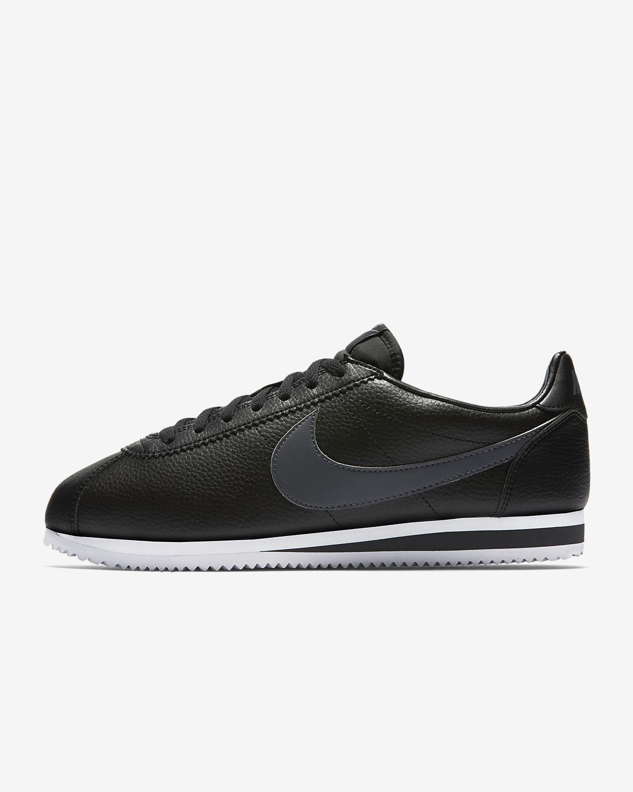 promo code a6c14 fb5d3 Chaussure Nike Classic Cortez pour Homme