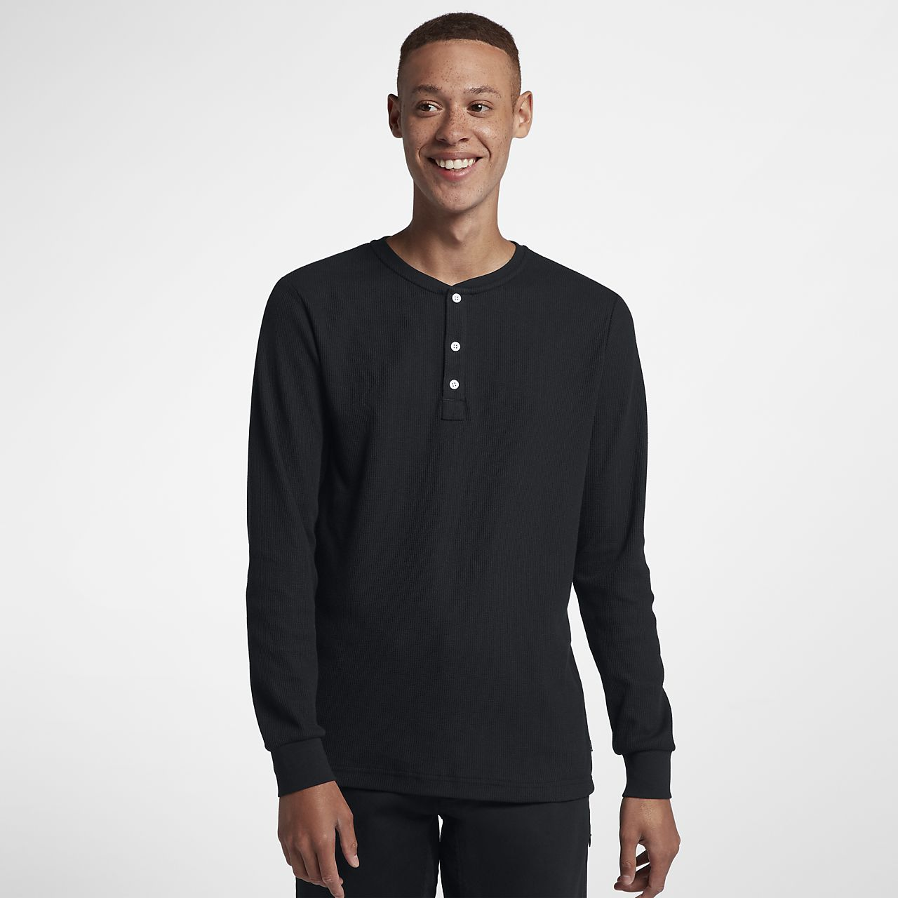 9f27d41f Nike SB Dri-FIT Men's Long-Sleeve Skateboarding Top. Nike.com