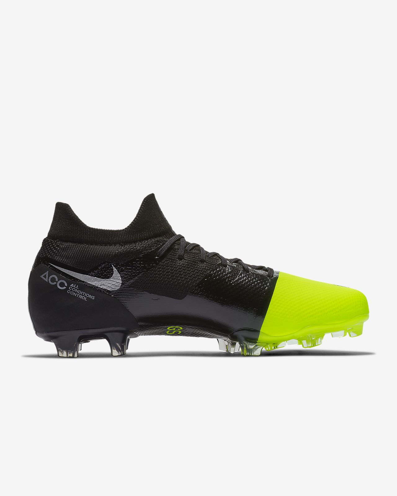b0dd473c0 Nike Mercurial GS 360 Firm-Ground Football Boot. Nike.com IN