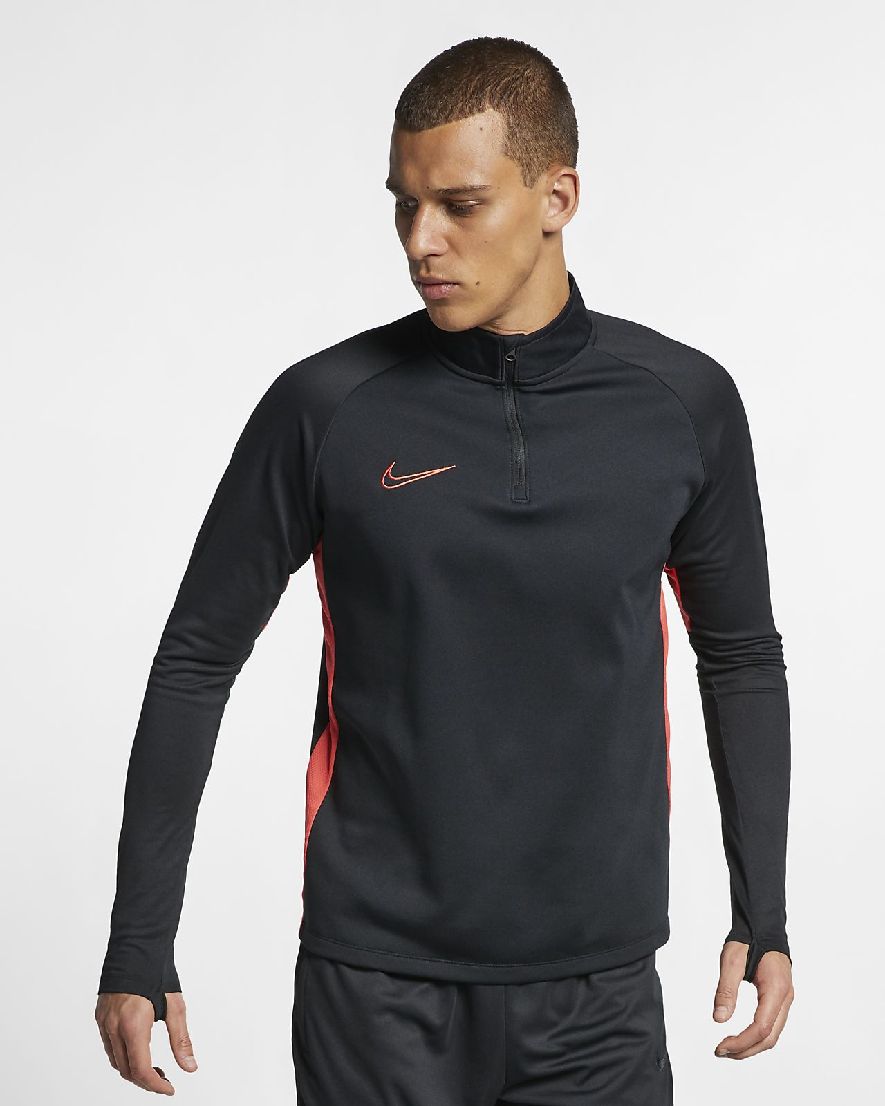 Nike Dri-FIT Academy Men's Football Drill Top