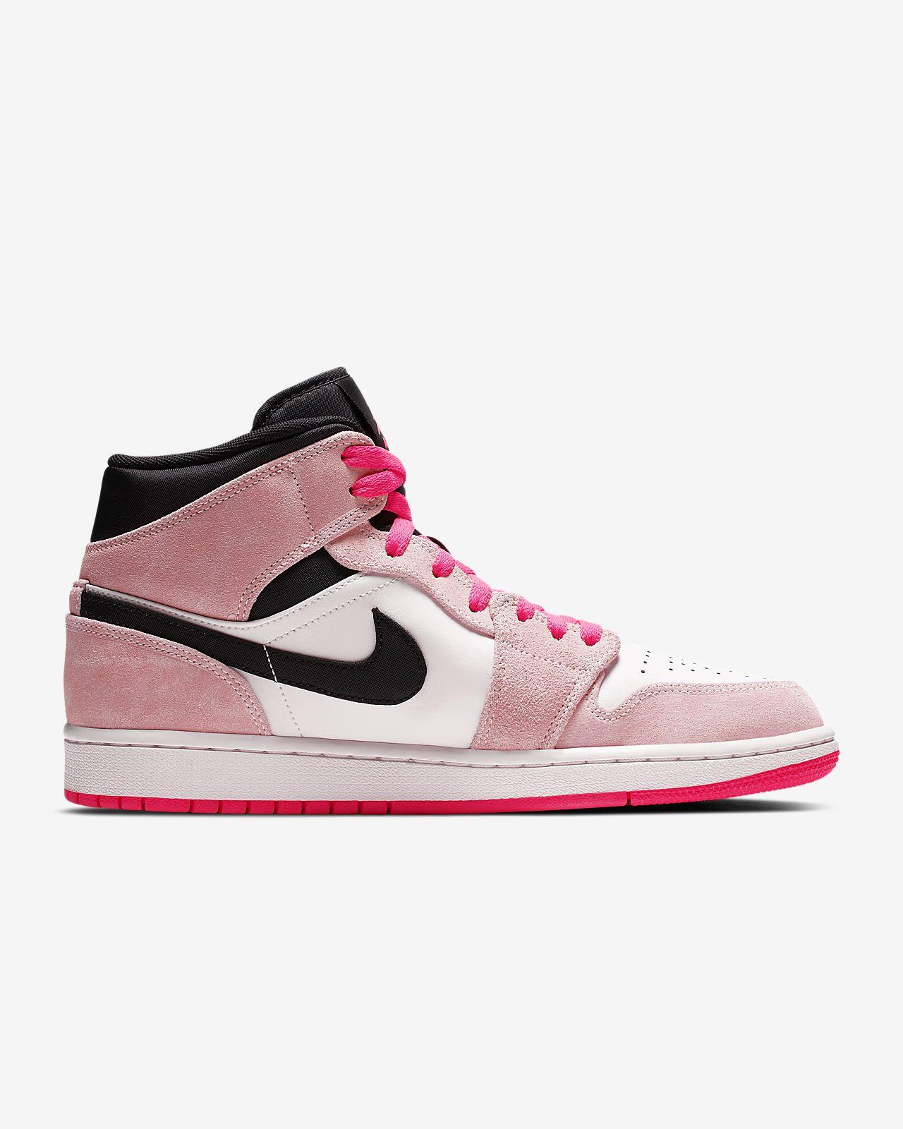 purchase cheap 717da cde61 Air Jordan 1 Mid SE Men s Shoe. Nike.com