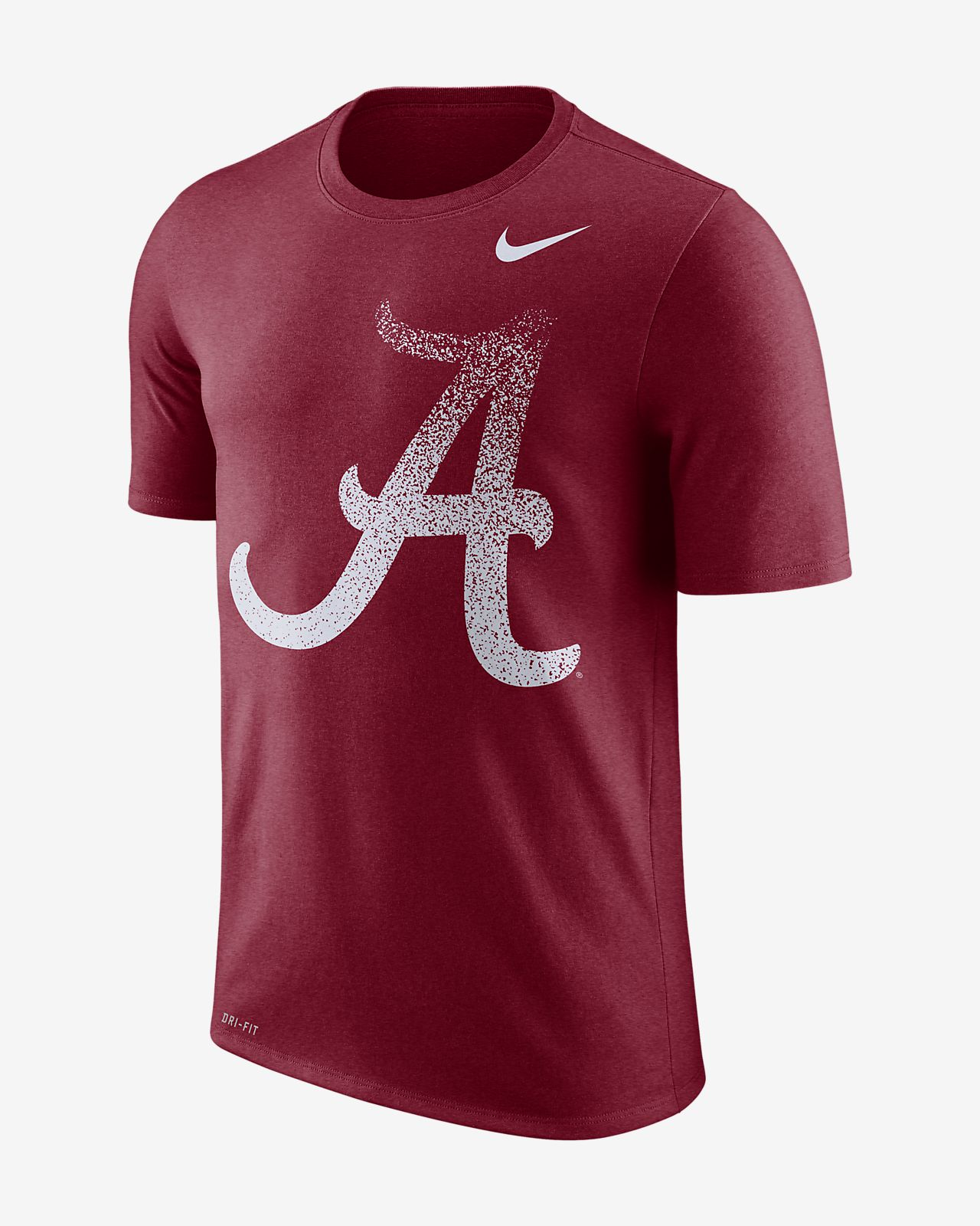Nike Dri-FIT Legend (Alabama) Men's Short-Sleeve T-Shirt