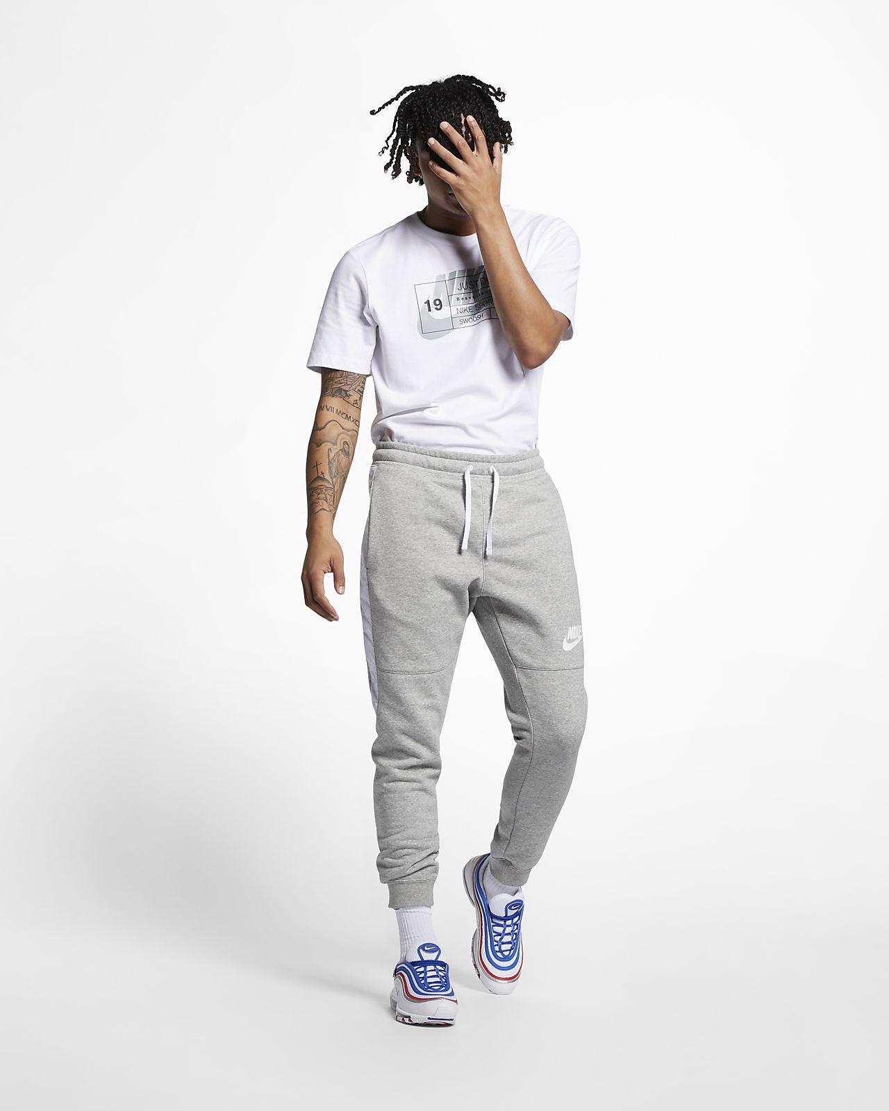 12cd52db99 Pantalon de jogging Nike Sportswear pour Homme. Nike.com BE